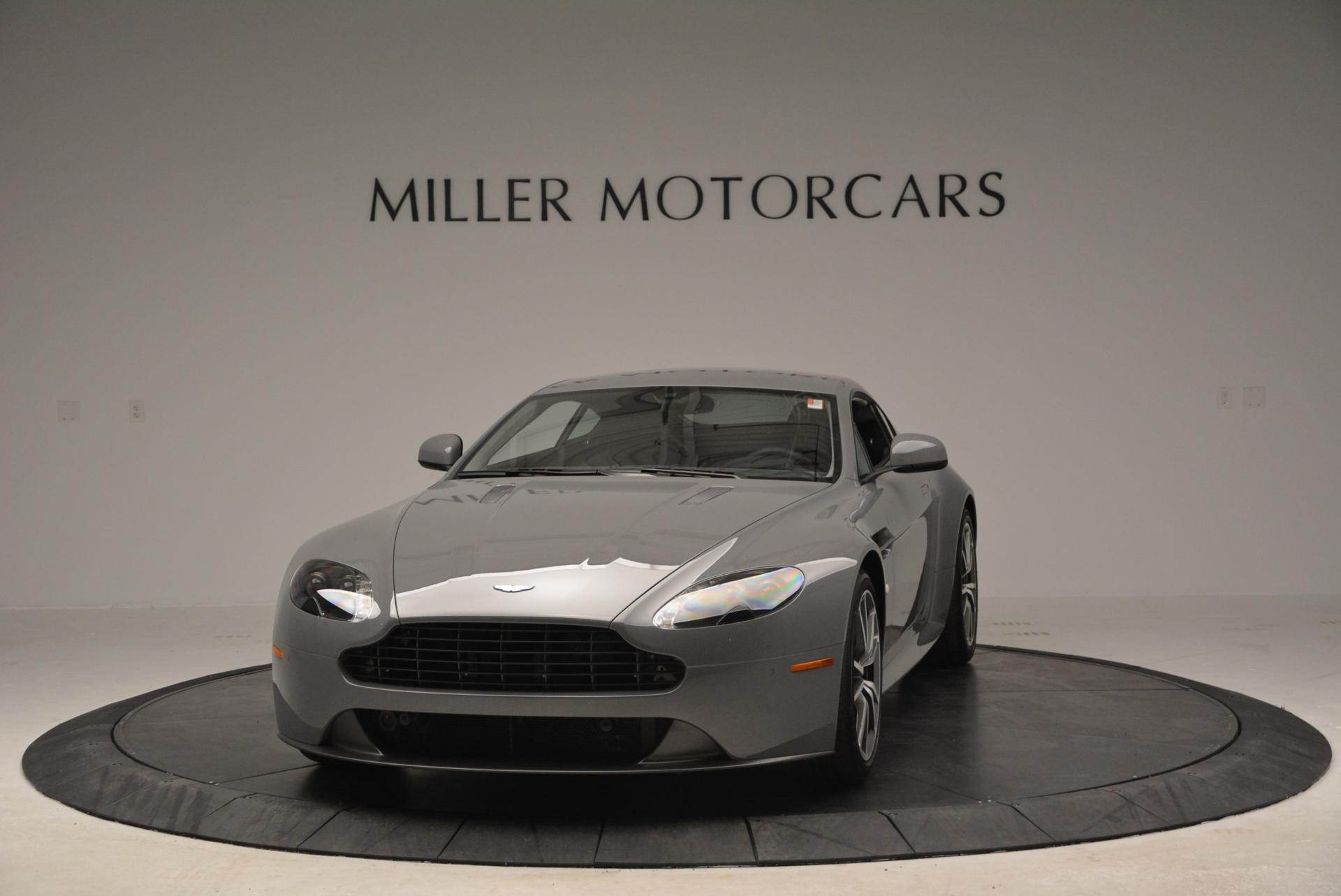 New 2016 Aston Martin Vantage GT  For Sale In Westport, CT
