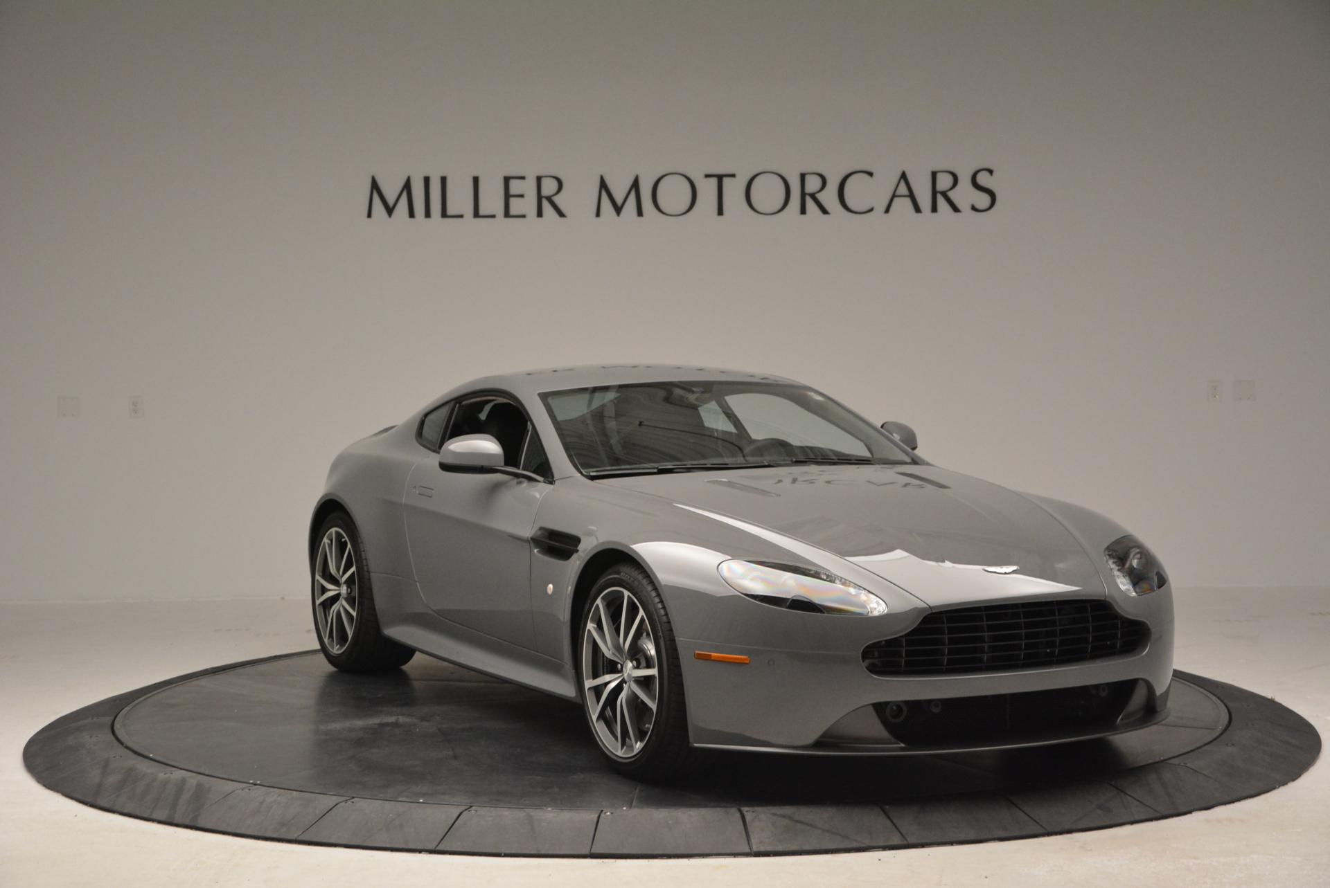 New 2016 Aston Martin Vantage GT  For Sale In Westport, CT 100_p11