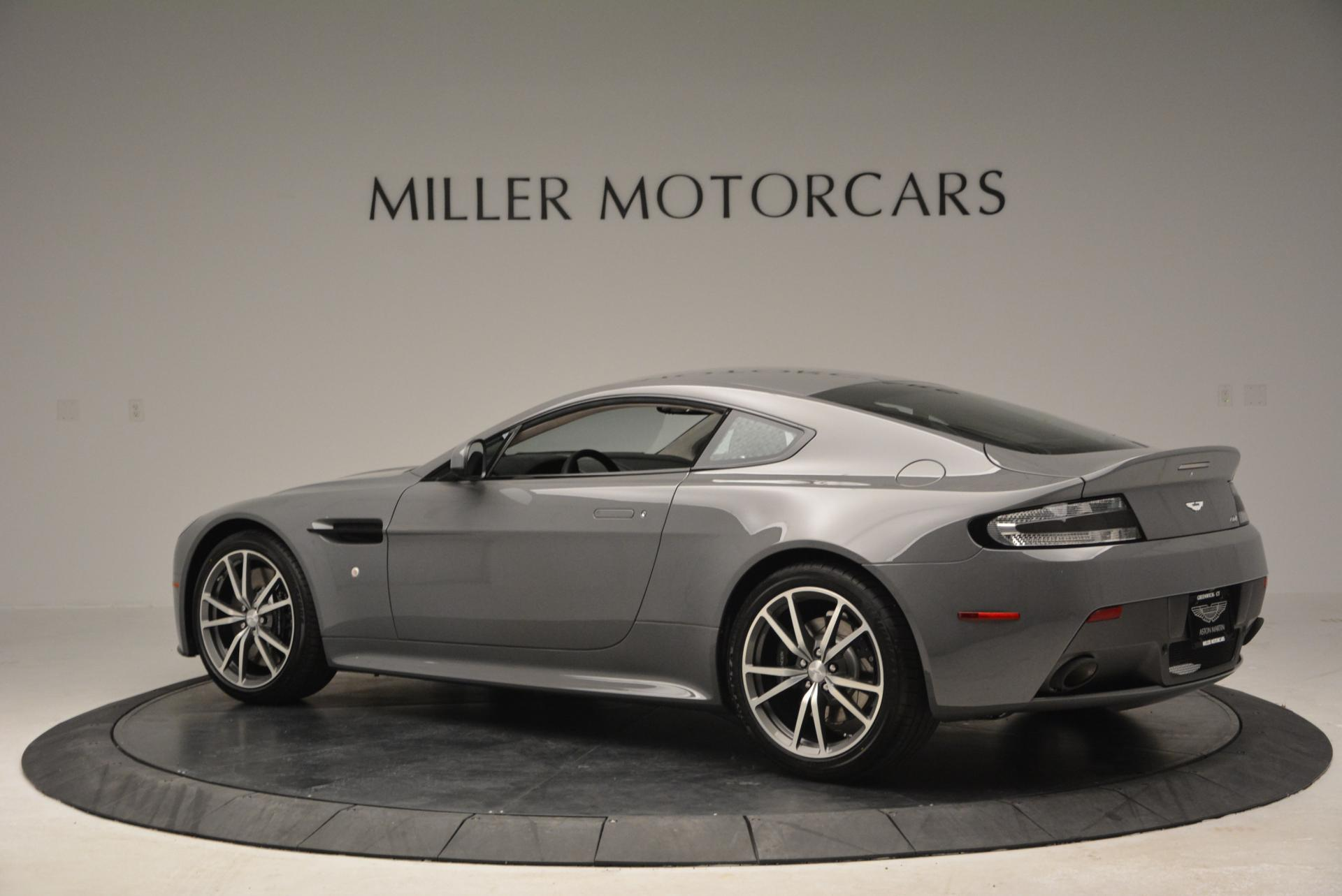 New 2016 Aston Martin Vantage GT  For Sale In Westport, CT 100_p4