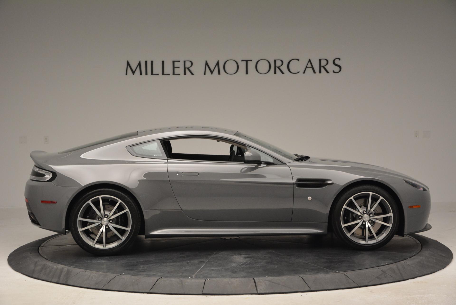 New 2016 Aston Martin Vantage GT  For Sale In Westport, CT 100_p9