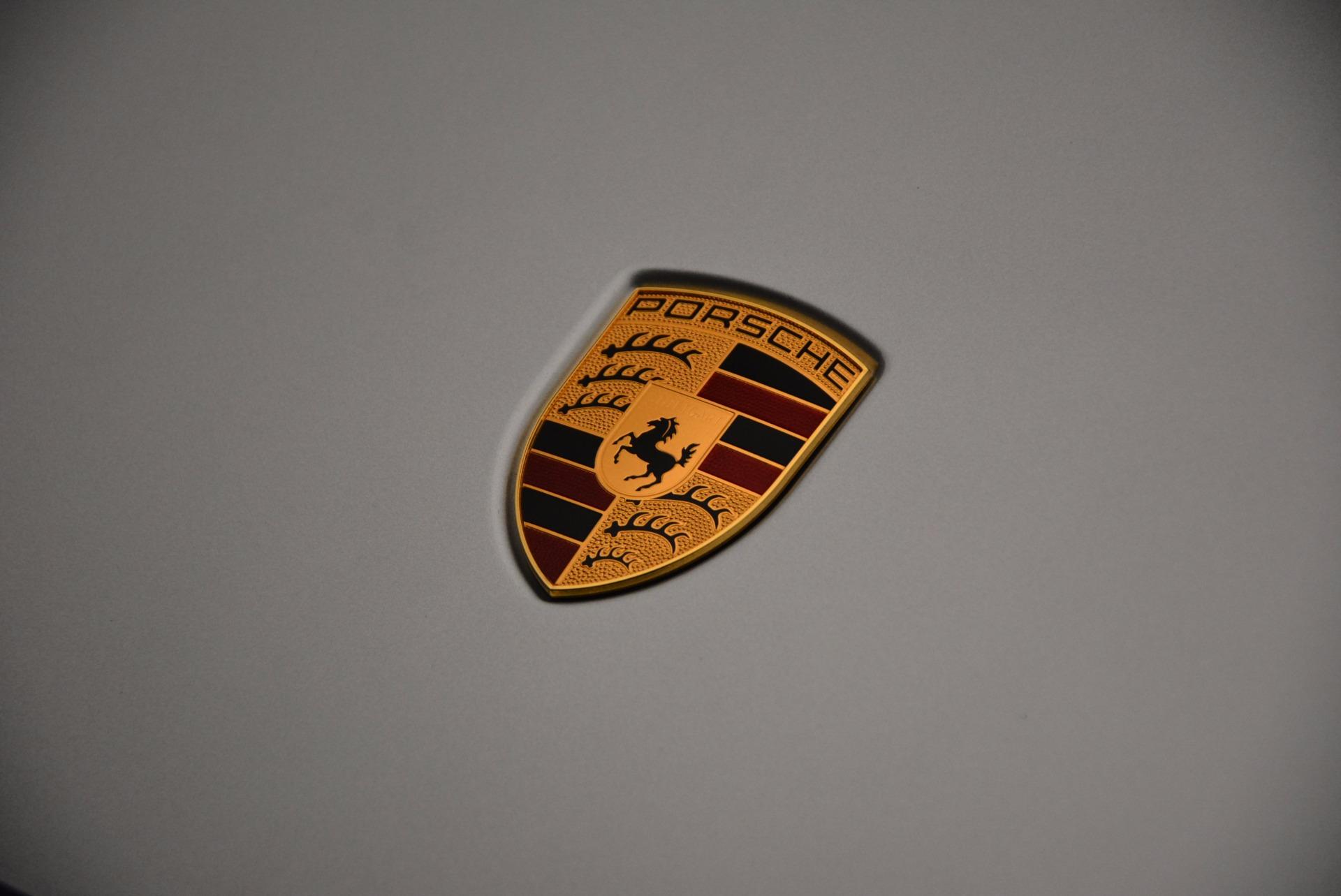 Used 2016 Porsche Cayenne Turbo For Sale In Westport, CT 1000_p15