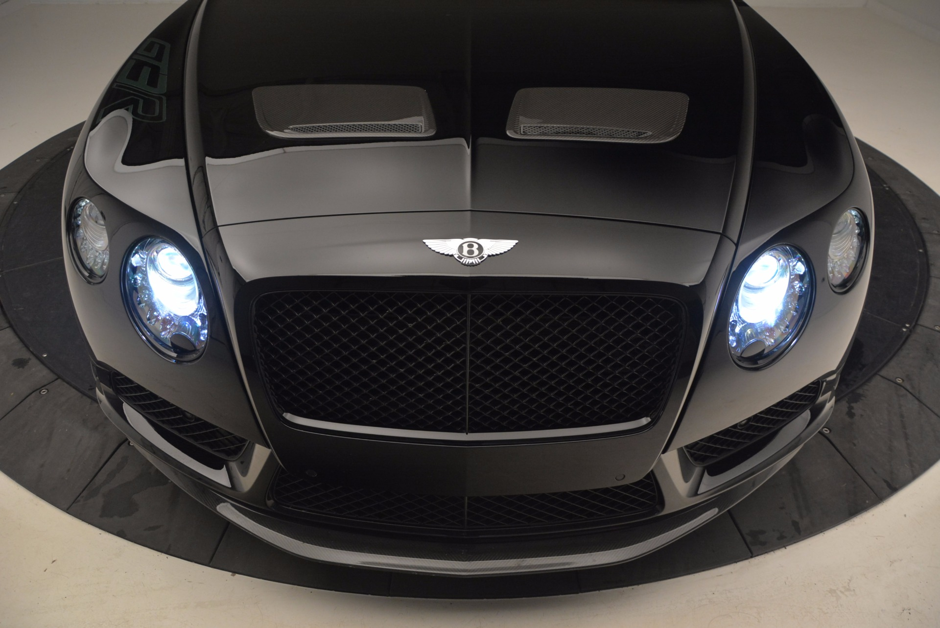 Used 2015 Bentley Continental GT GT3-R For Sale In Westport, CT 1002_p18