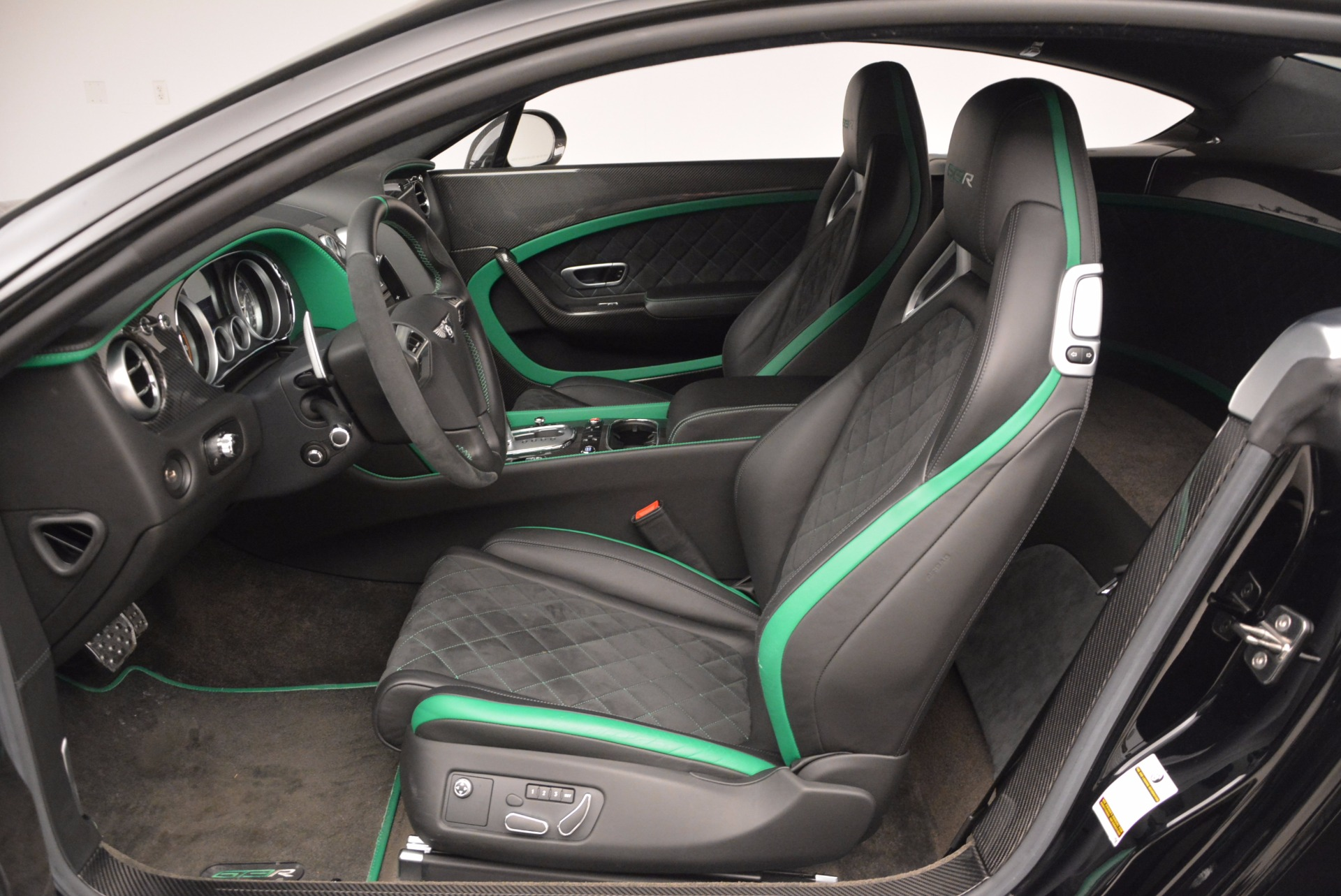 Used 2015 Bentley Continental GT GT3-R For Sale In Westport, CT 1002_p25