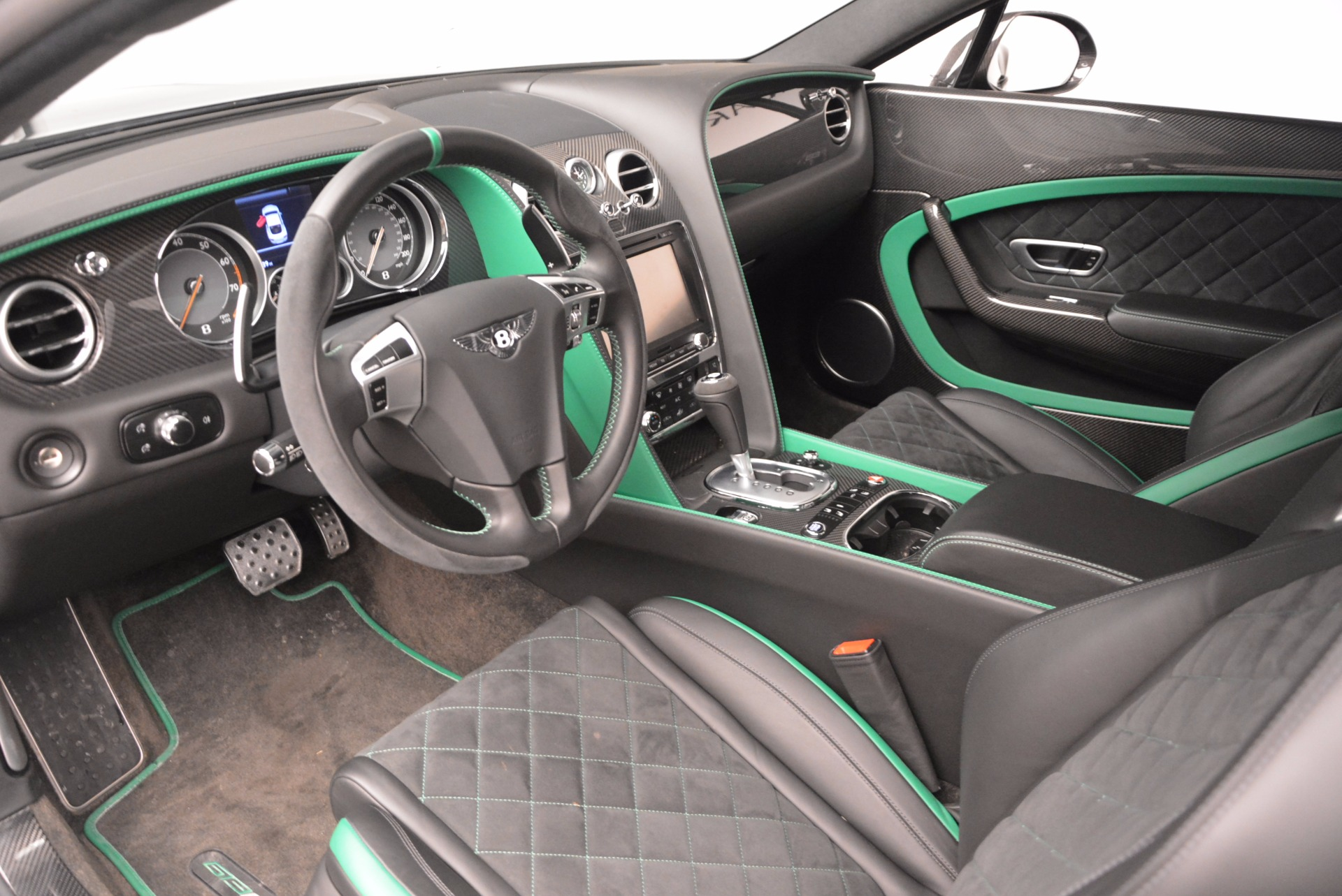 Used 2015 Bentley Continental GT GT3-R For Sale In Westport, CT 1002_p27