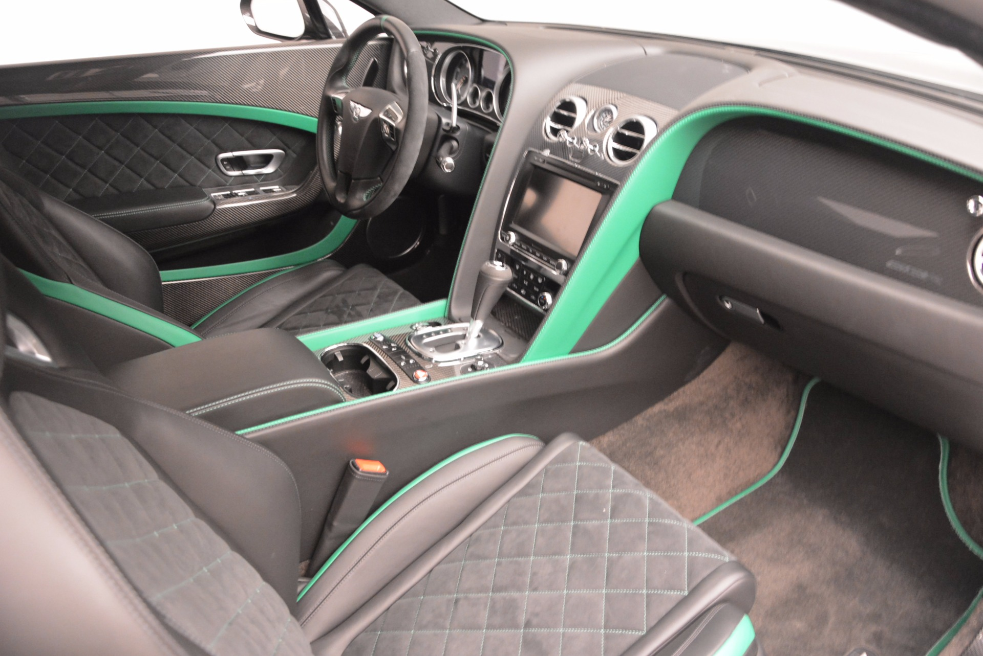 Used 2015 Bentley Continental GT GT3-R For Sale In Westport, CT 1002_p43