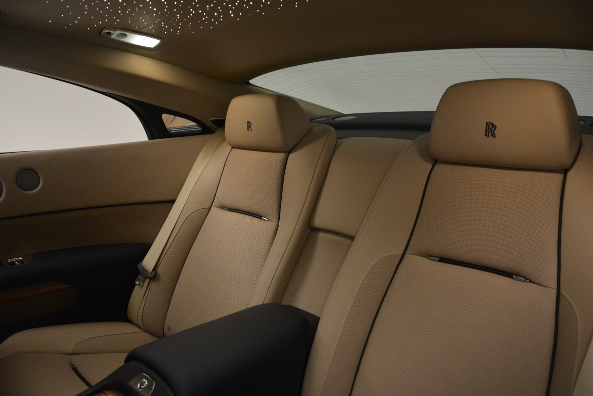 Used 2015 Rolls-Royce Wraith  For Sale In Westport, CT 1013_p23