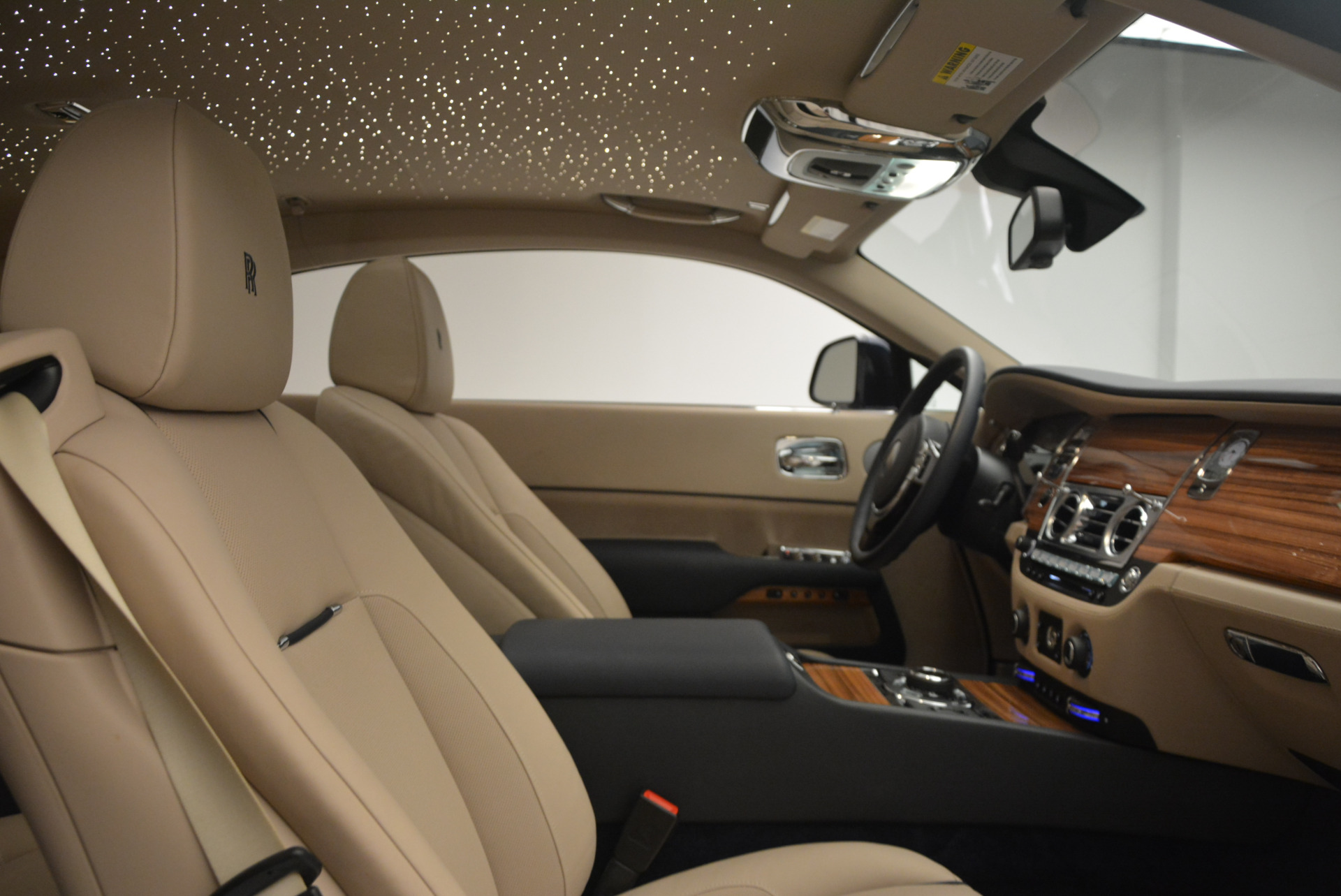 Used 2015 Rolls-Royce Wraith  For Sale In Westport, CT 1013_p27