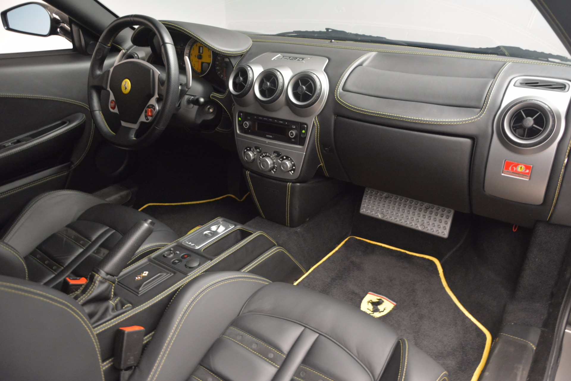 Used 2007 Ferrari F430 F1 For Sale In Westport, CT 1023_p17