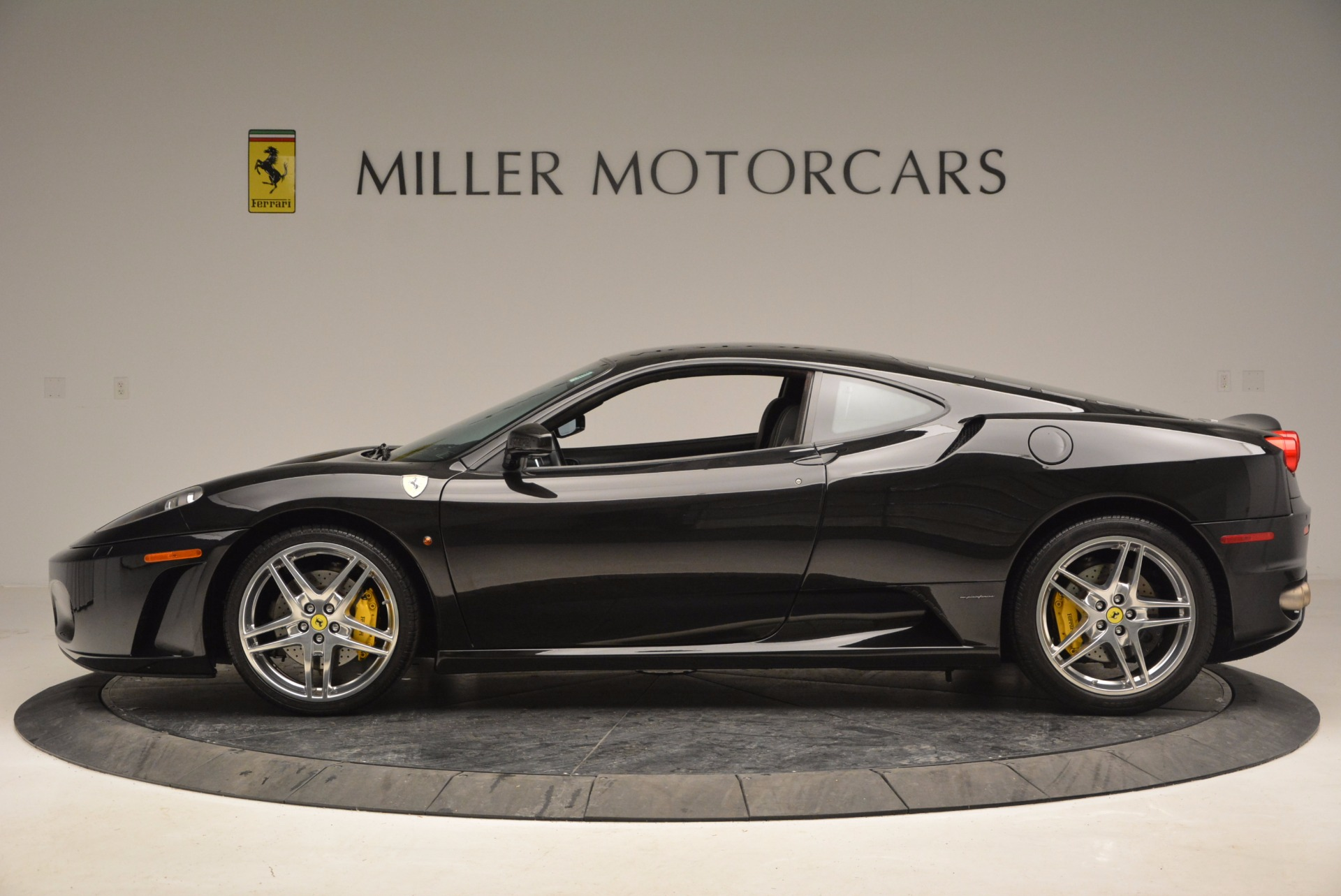 Used 2007 Ferrari F430 F1 For Sale In Westport, CT 1023_p3