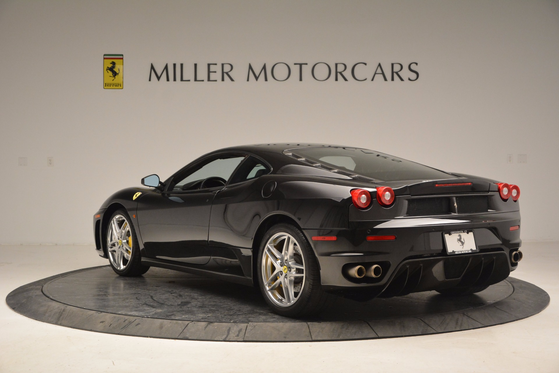 Used 2007 Ferrari F430 F1 For Sale In Westport, CT 1023_p5