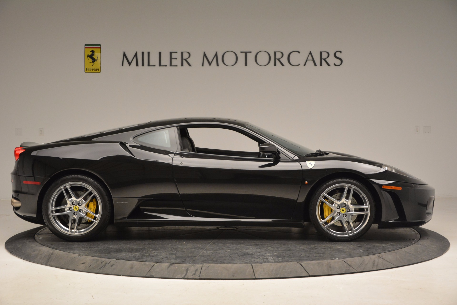 Used 2007 Ferrari F430 F1 For Sale In Westport, CT 1023_p9
