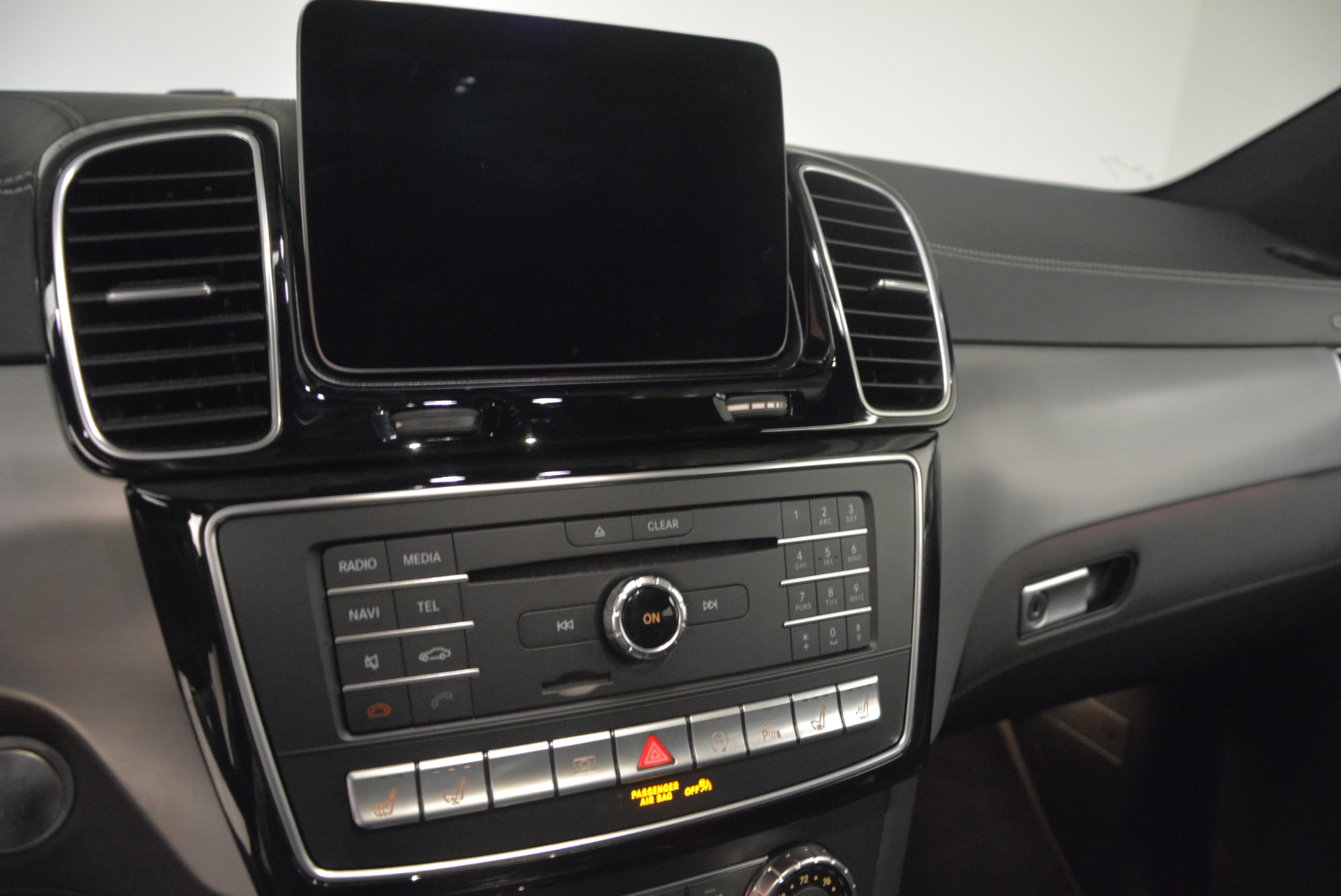 Used 2016 Mercedes Benz AMG GLE63 S For Sale In Westport, CT 1025_p20