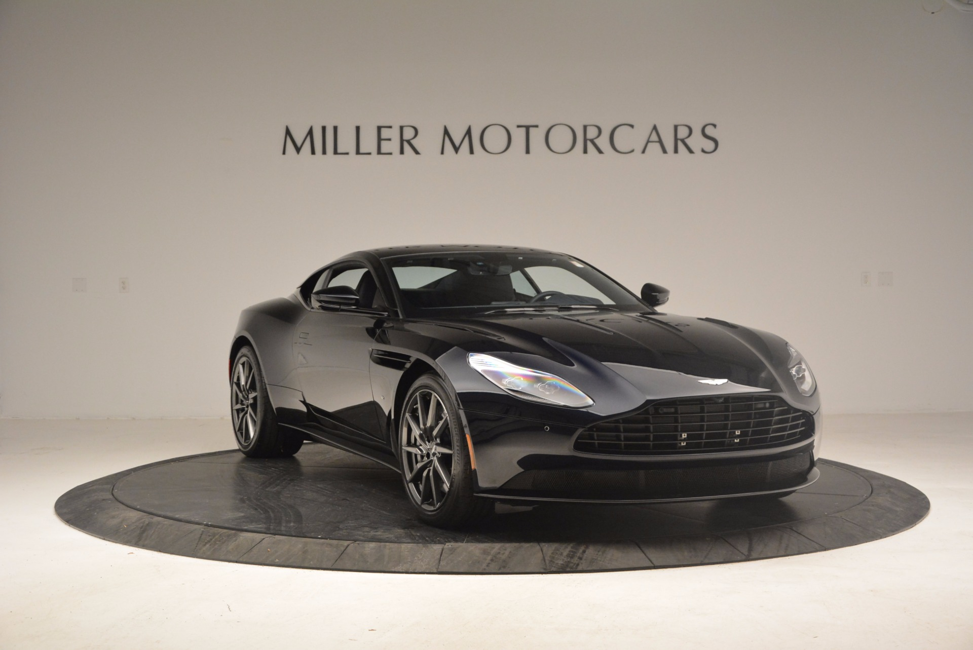 Used 2017 Aston Martin DB11 V12 Coupe For Sale In Westport, CT 1026_p11