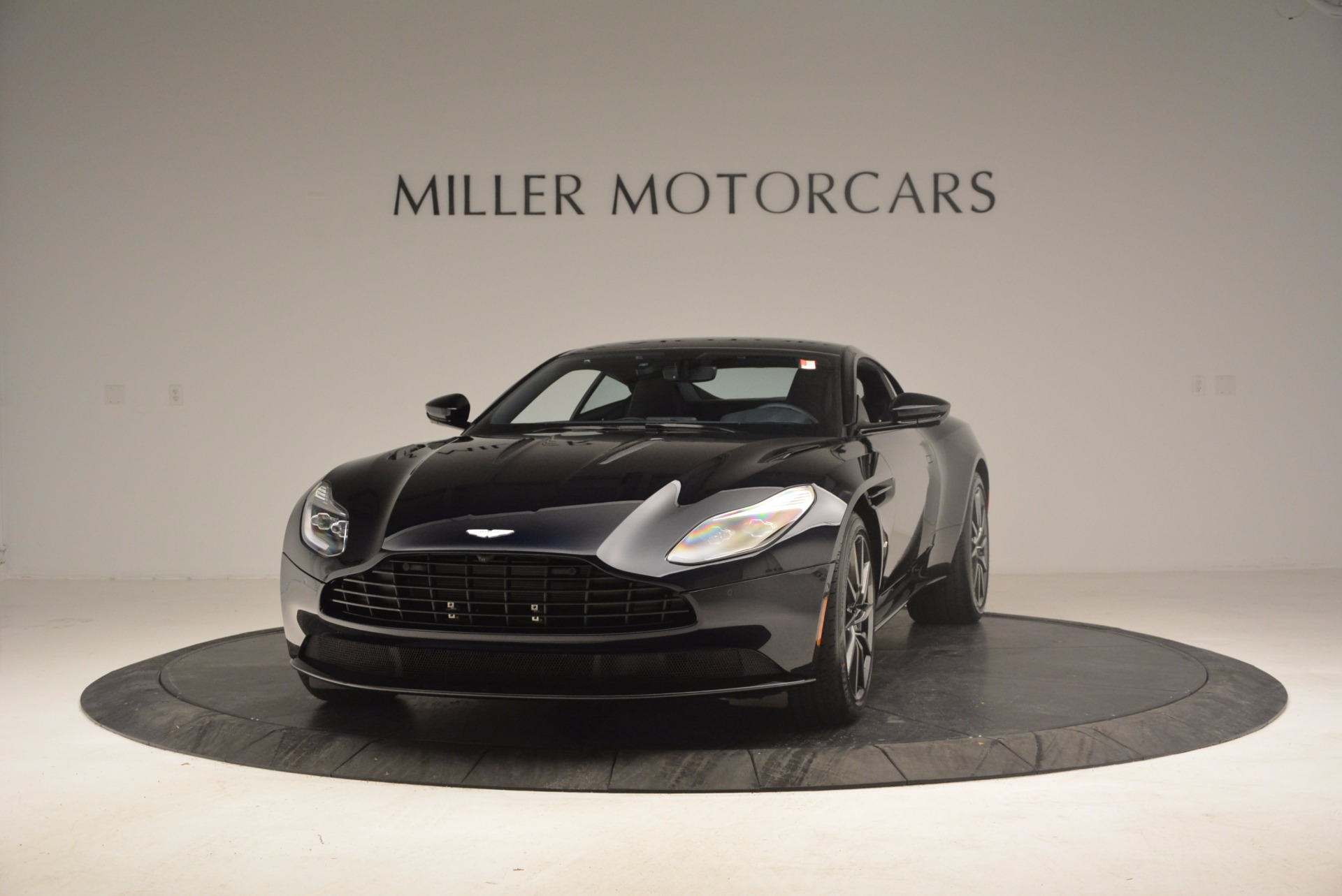 Used 2017 Aston Martin DB11 V12 Coupe For Sale In Westport, CT 1026_p2