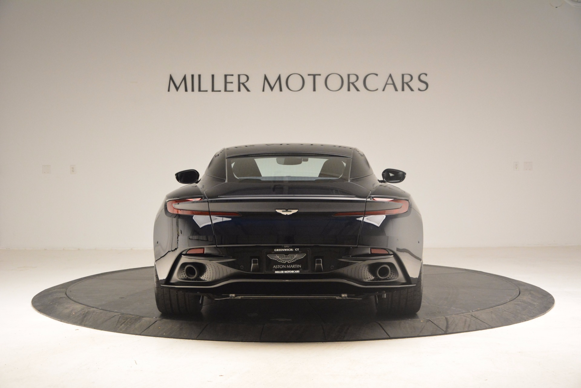 Used 2017 Aston Martin DB11 V12 Coupe For Sale In Westport, CT 1026_p6