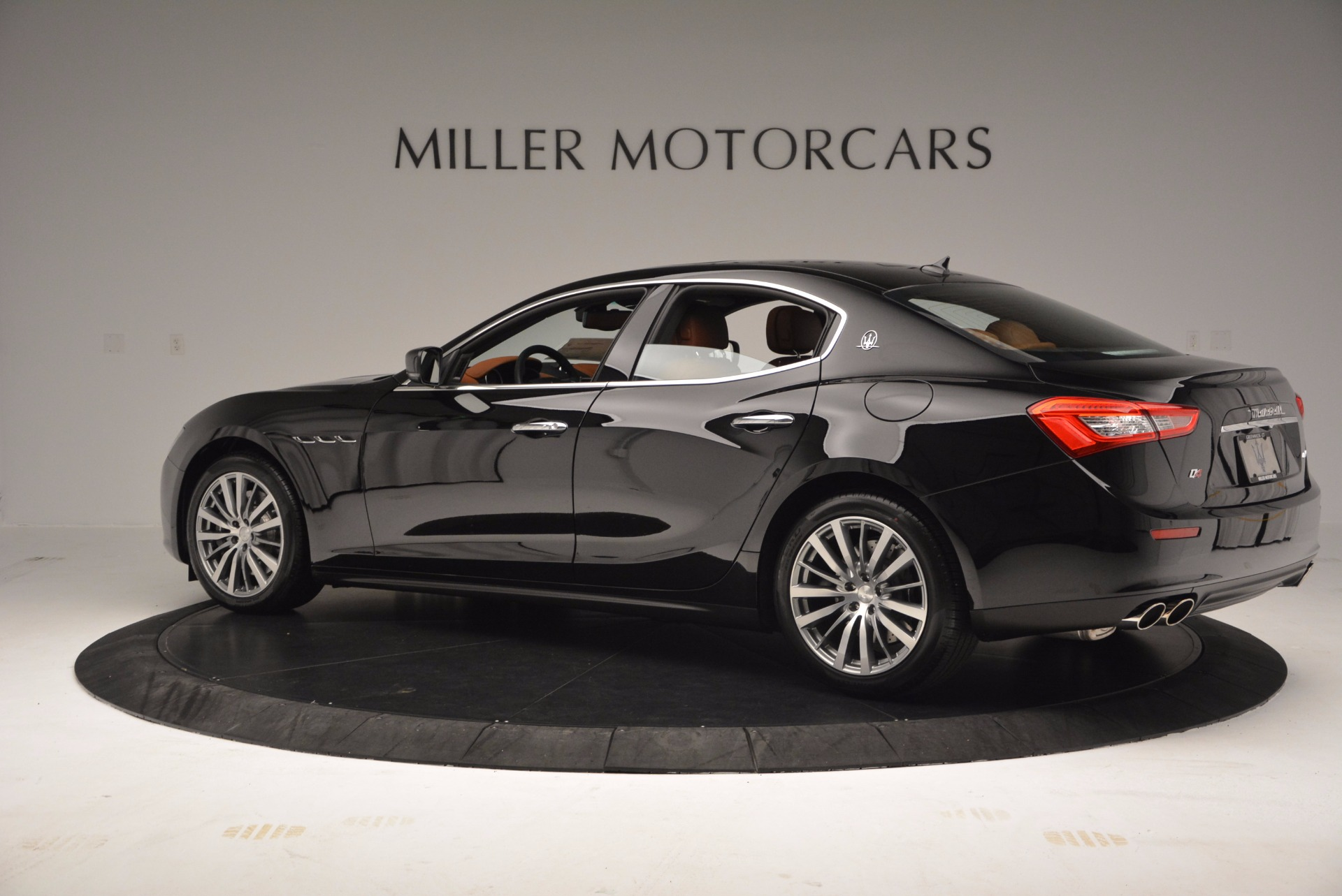 New 2017 Maserati Ghibli SQ4 For Sale In Westport, CT 1036_p5