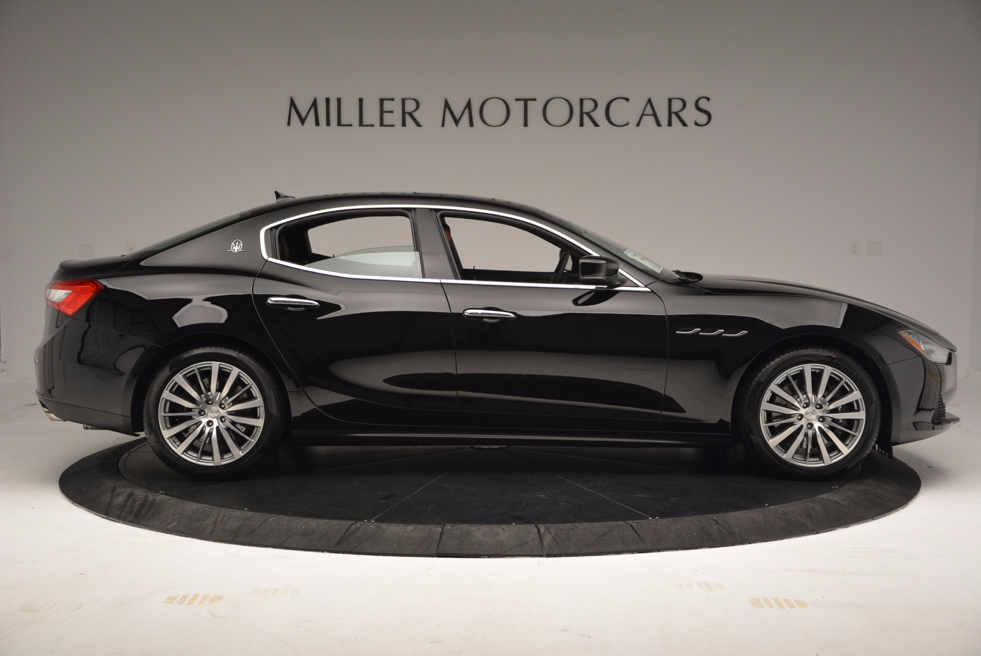 New 2017 Maserati Ghibli SQ4 For Sale In Westport, CT 1036_p9