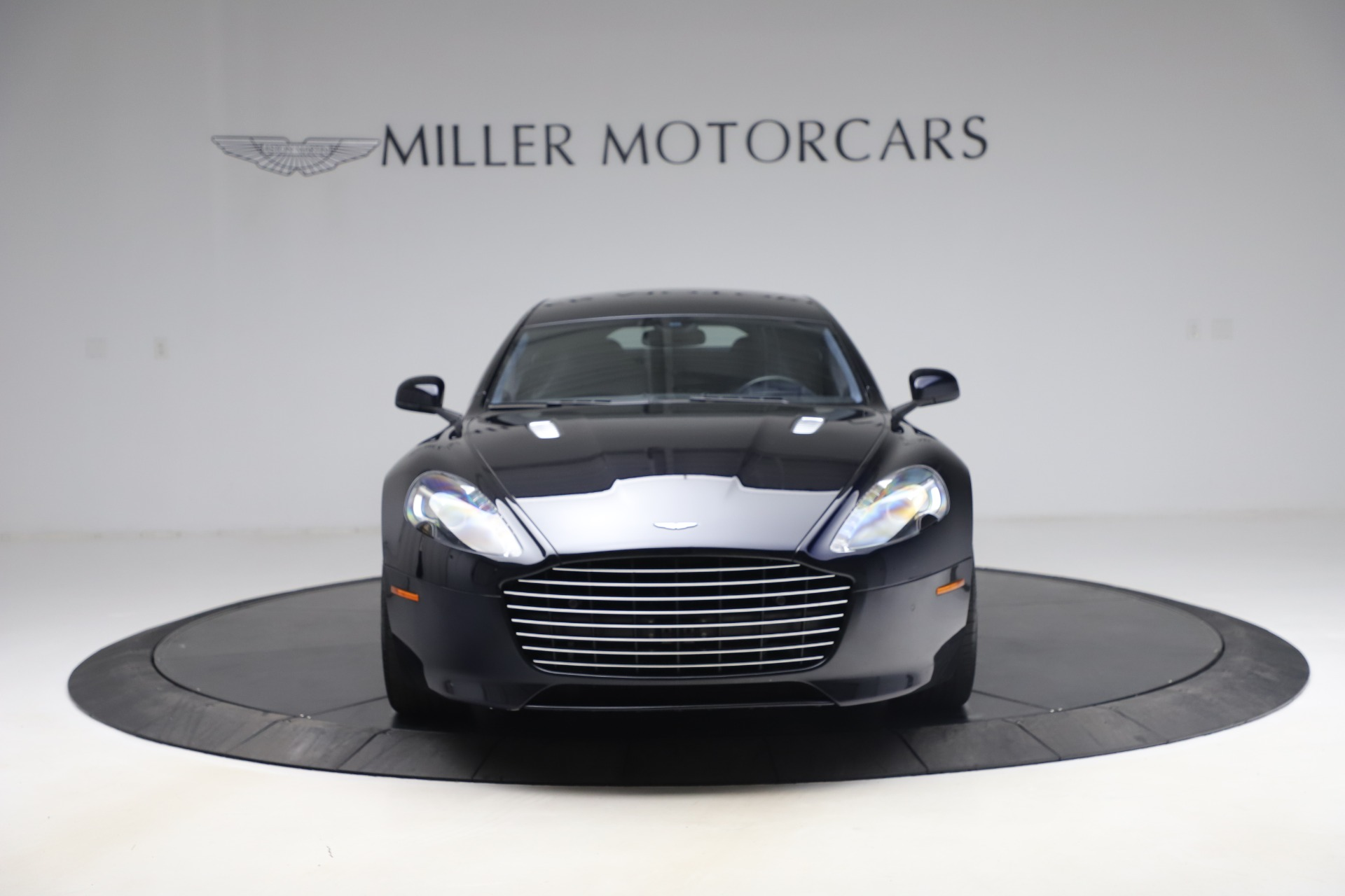 New 2016 Aston Martin Rapide S Base For Sale In Westport, CT 104_p11