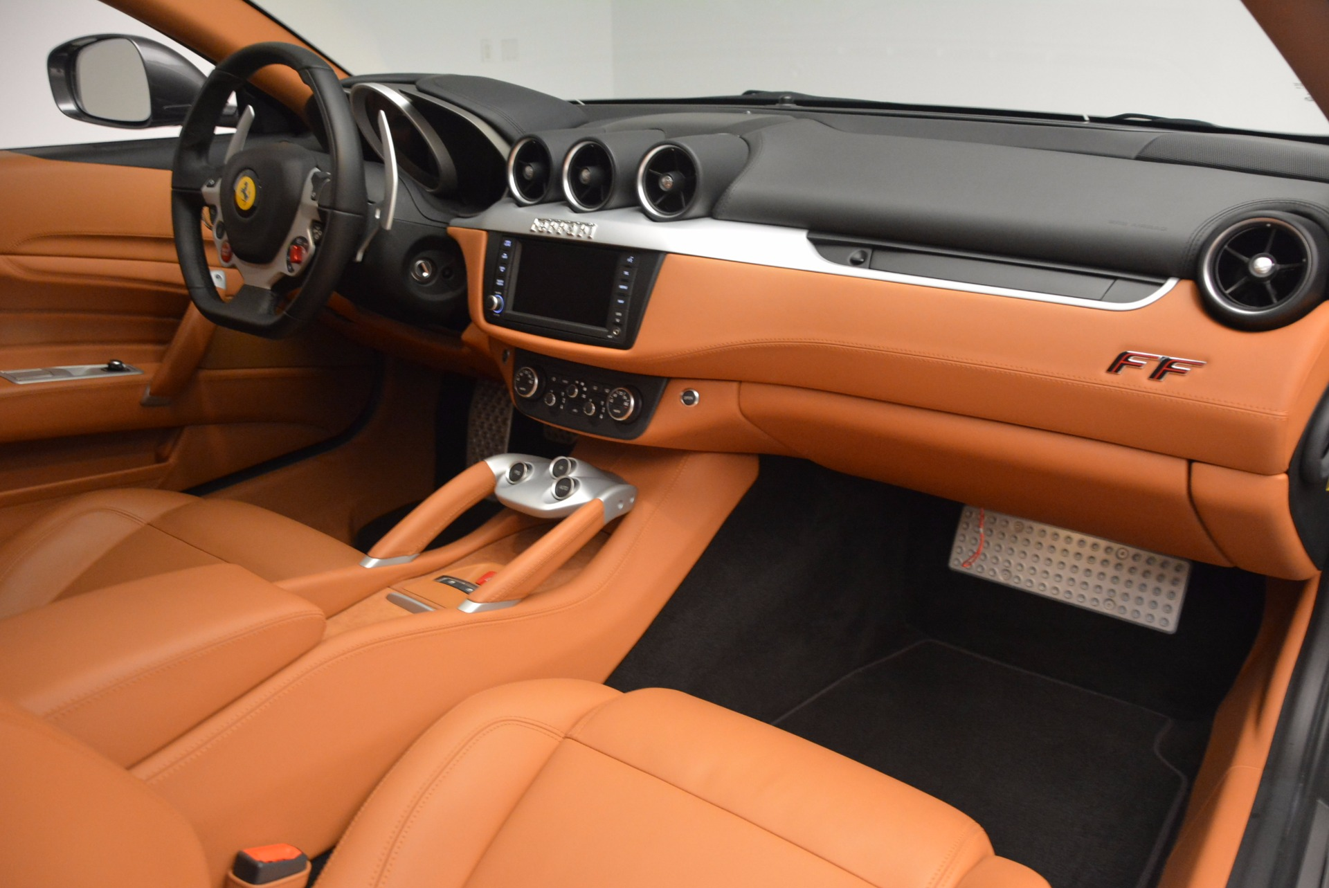 Used 2014 Ferrari FF  For Sale In Westport, CT 1051_p19