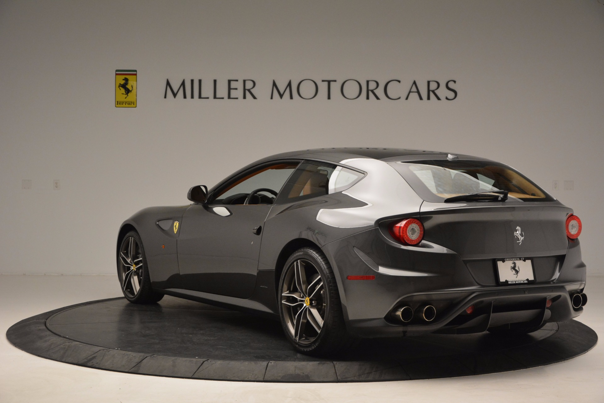 Used 2014 Ferrari FF  For Sale In Westport, CT 1051_p5