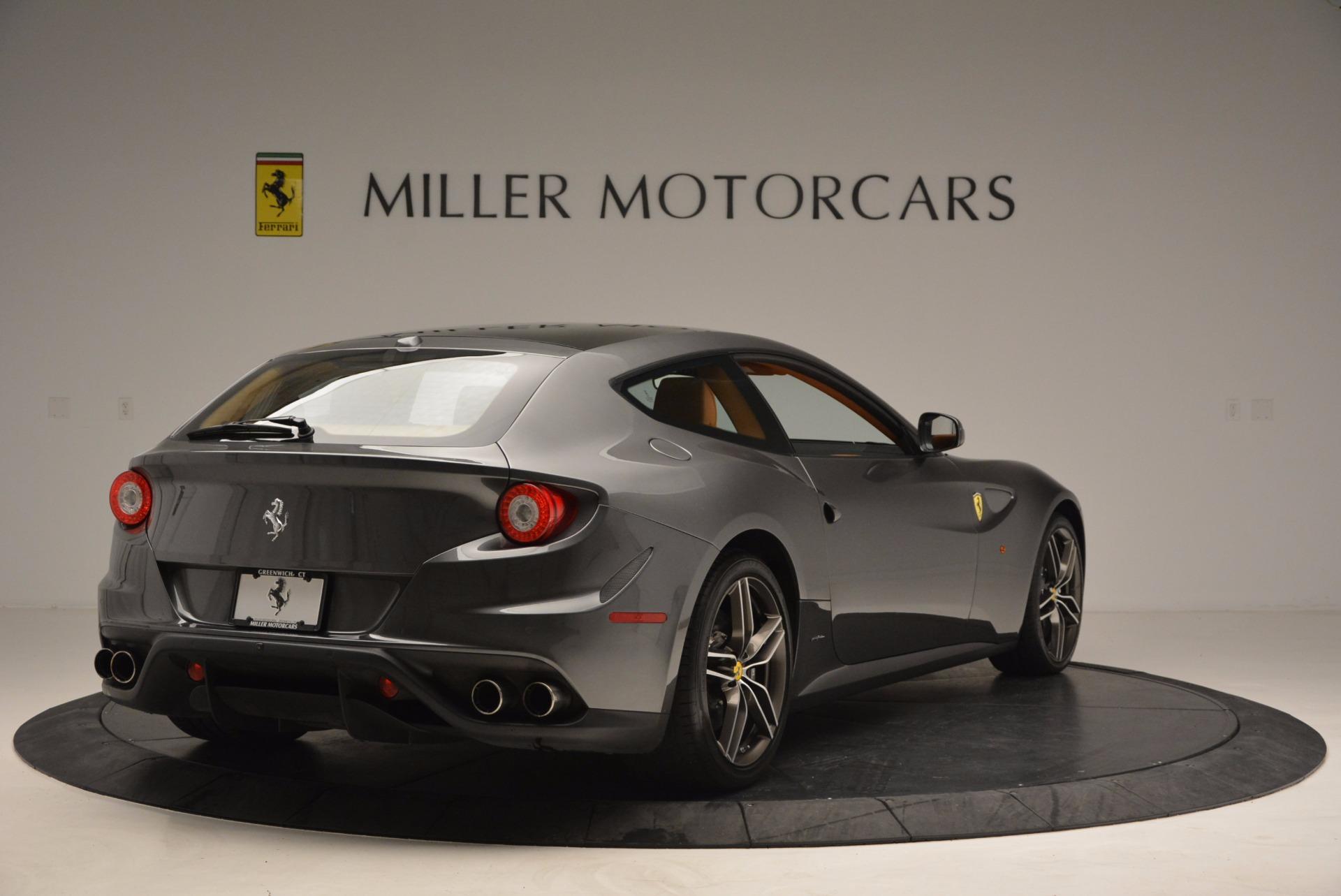 Used 2014 Ferrari FF  For Sale In Westport, CT 1051_p7