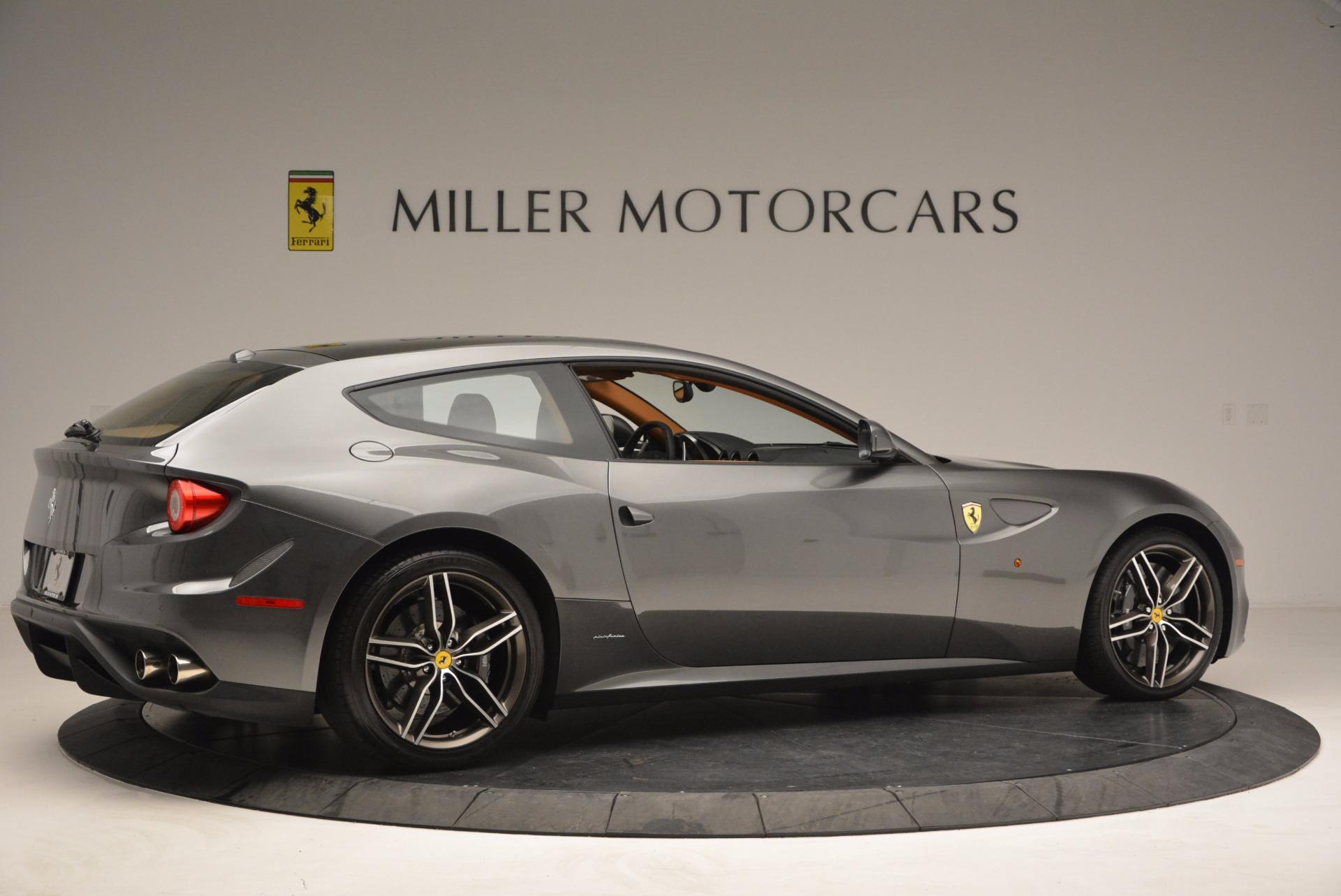Used 2014 Ferrari FF  For Sale In Westport, CT 1051_p8
