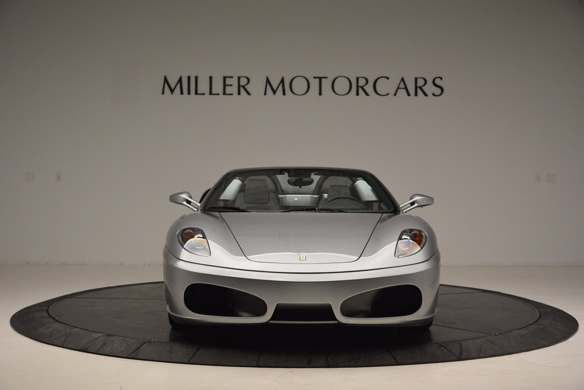 Used 2007 Ferrari F430 Spider For Sale In Westport, CT 1052_p12