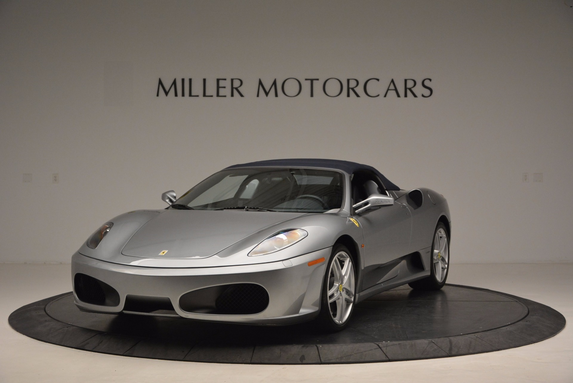 Used 2007 Ferrari F430 Spider For Sale In Westport, CT 1052_p13