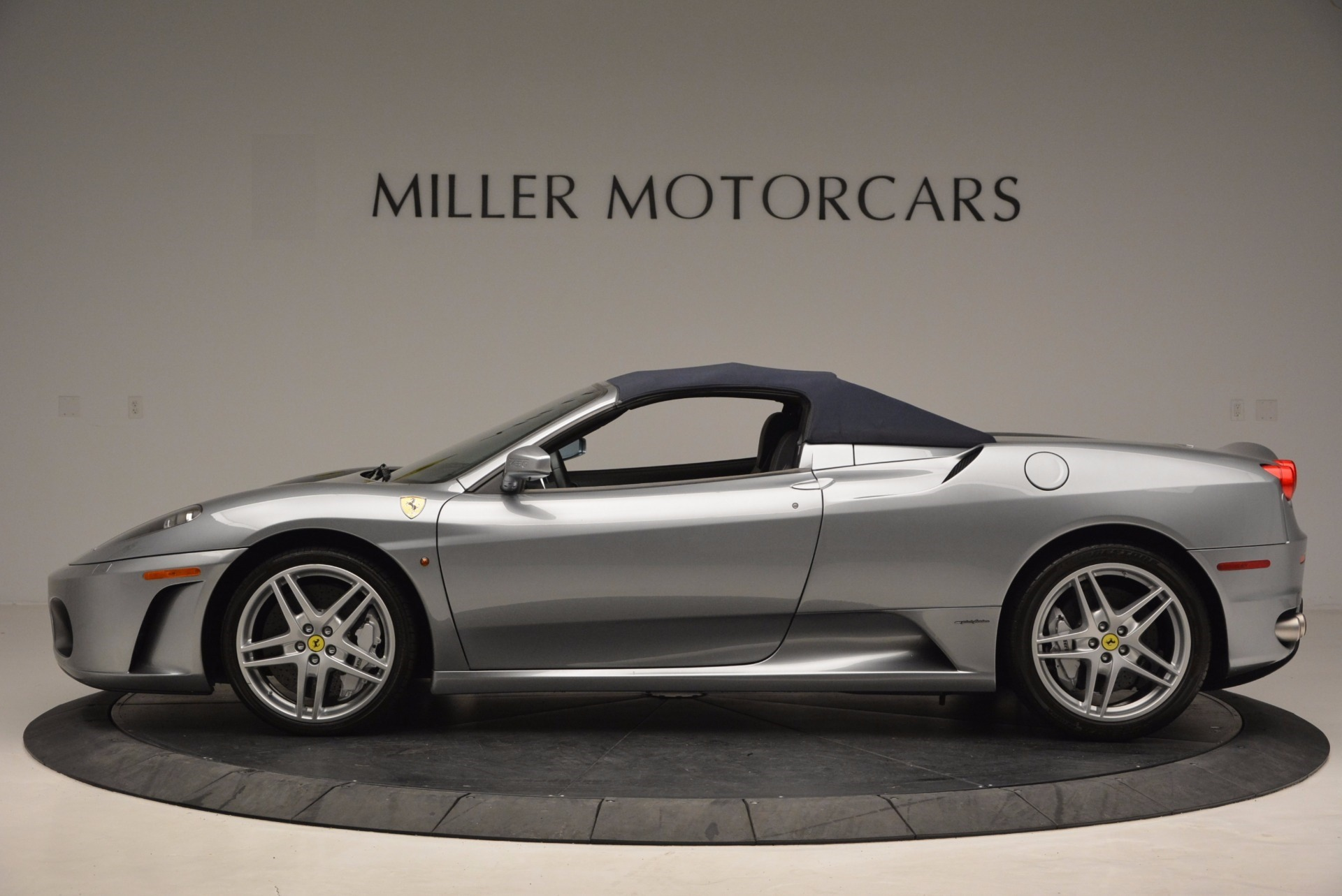 Used 2007 Ferrari F430 Spider For Sale In Westport, CT 1052_p15