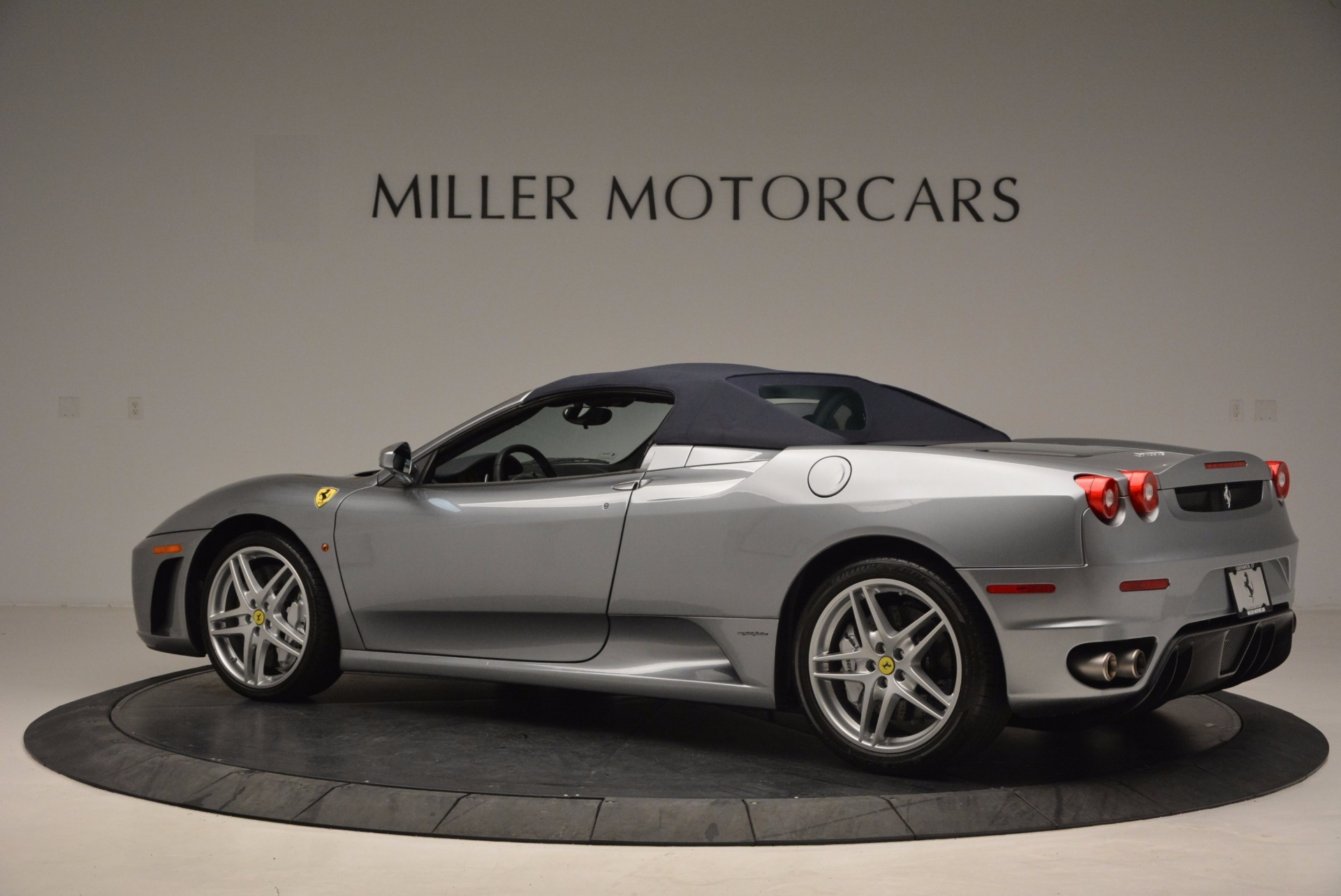 Used 2007 Ferrari F430 Spider For Sale In Westport, CT 1052_p16