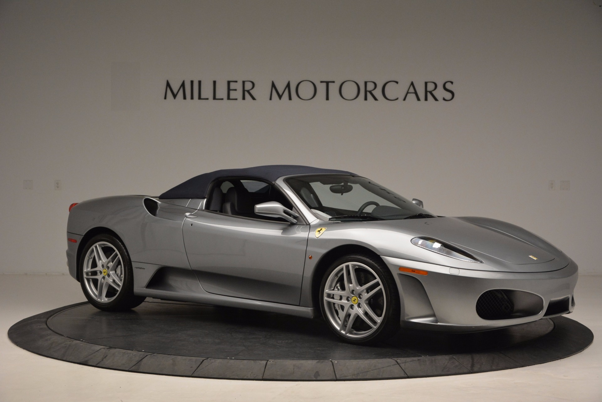 Used 2007 Ferrari F430 Spider For Sale In Westport, CT 1052_p22