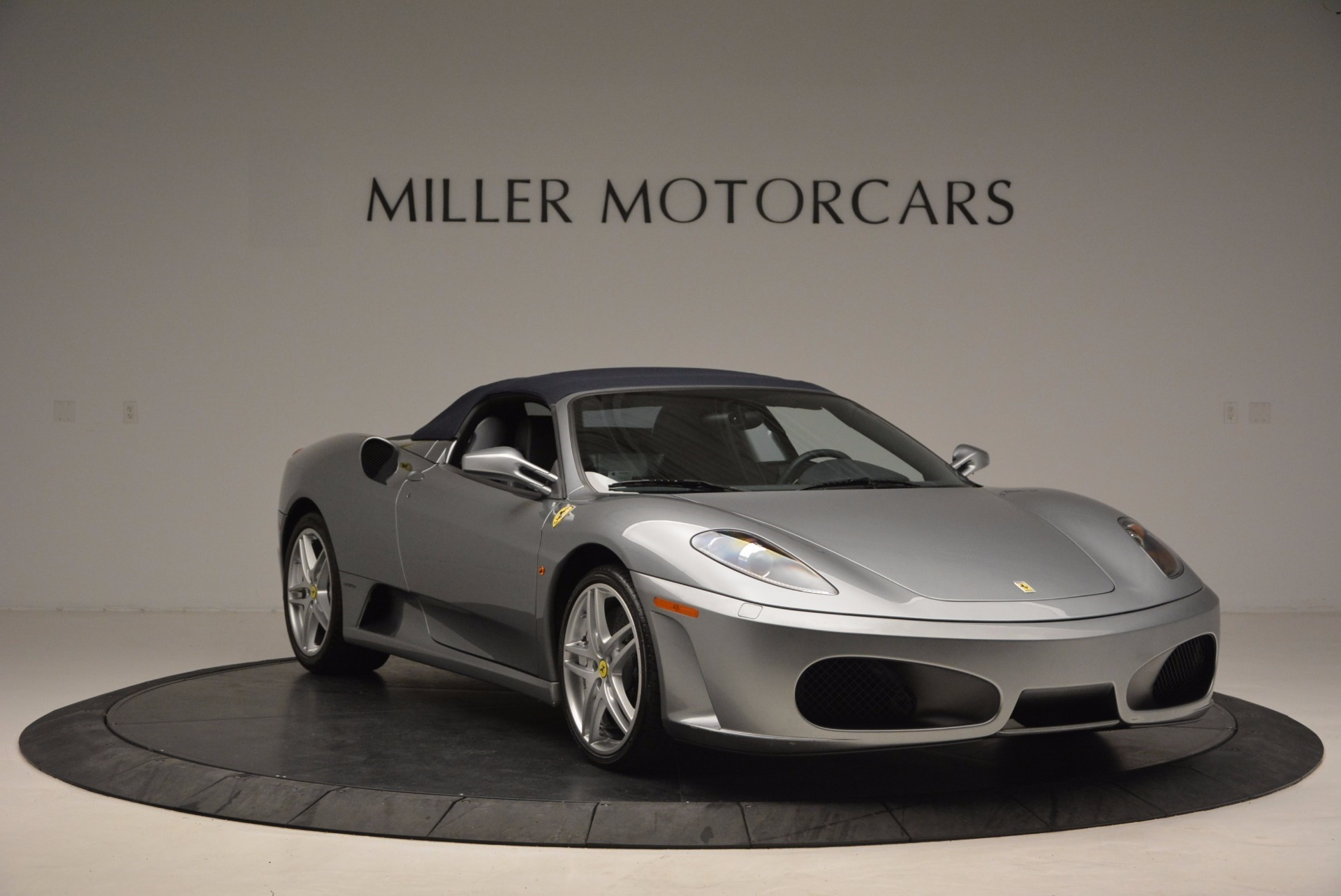 Used 2007 Ferrari F430 Spider For Sale In Westport, CT 1052_p23