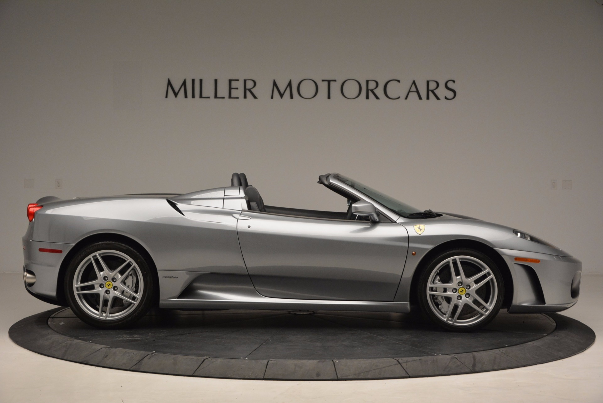 Used 2007 Ferrari F430 Spider For Sale In Westport, CT 1052_p9