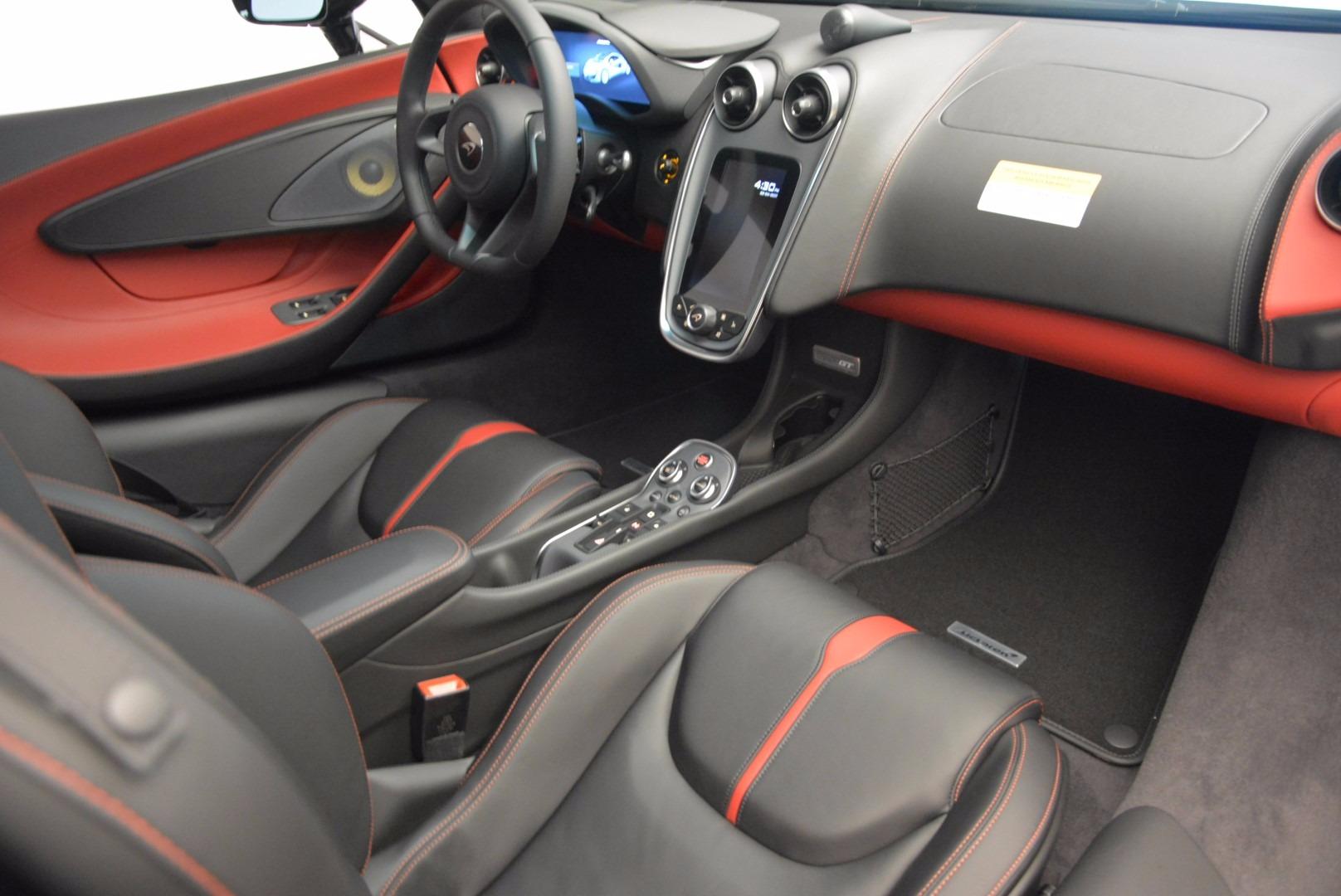 Used 2017 McLaren 570GT  For Sale In Westport, CT 1055_p19
