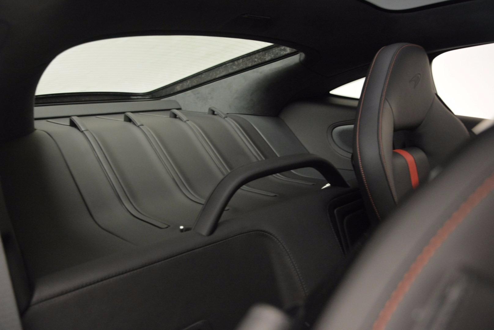 Used 2017 McLaren 570GT  For Sale In Westport, CT 1055_p22