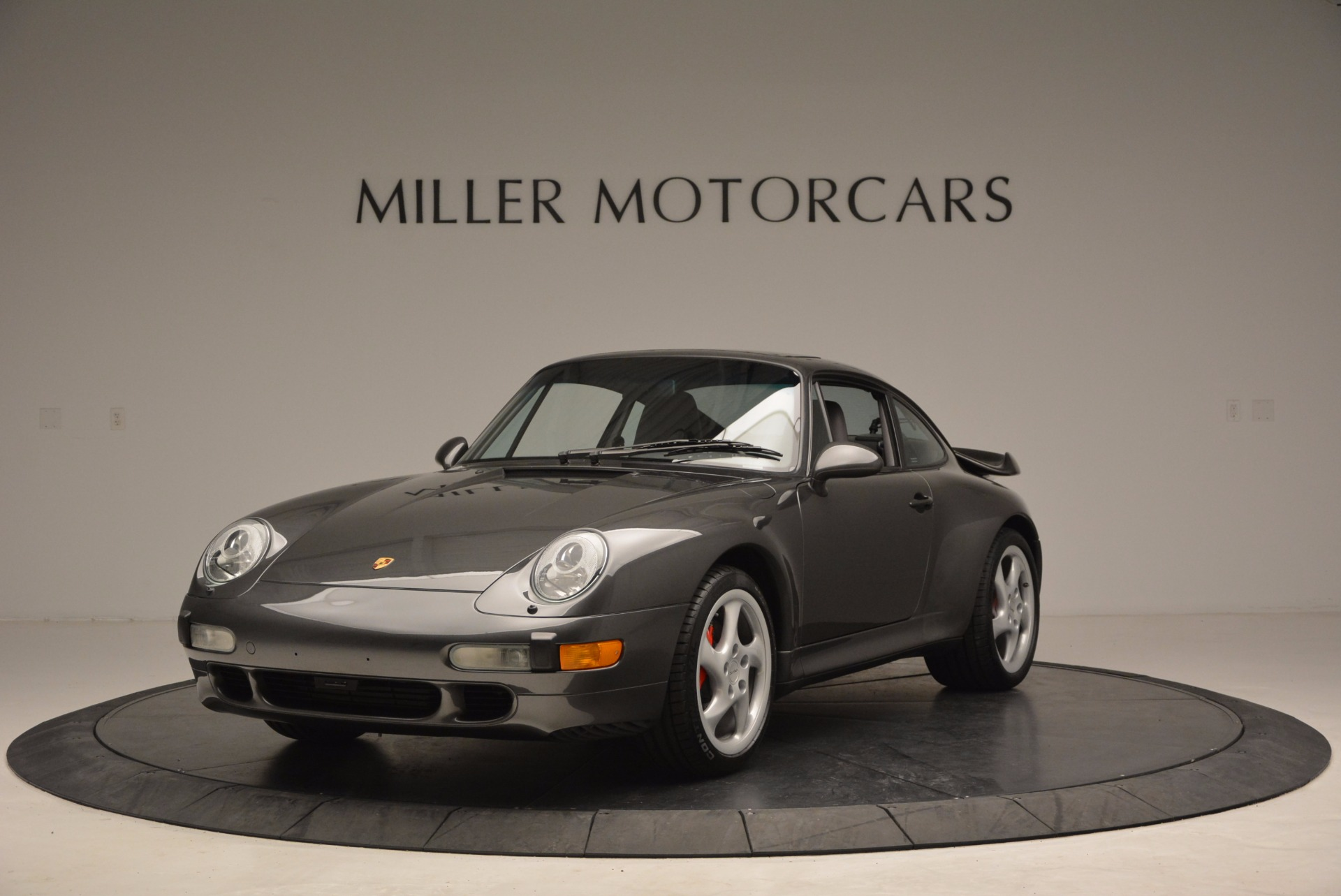 Used 1996 Porsche 911 Turbo For Sale In Westport, CT 1058_main
