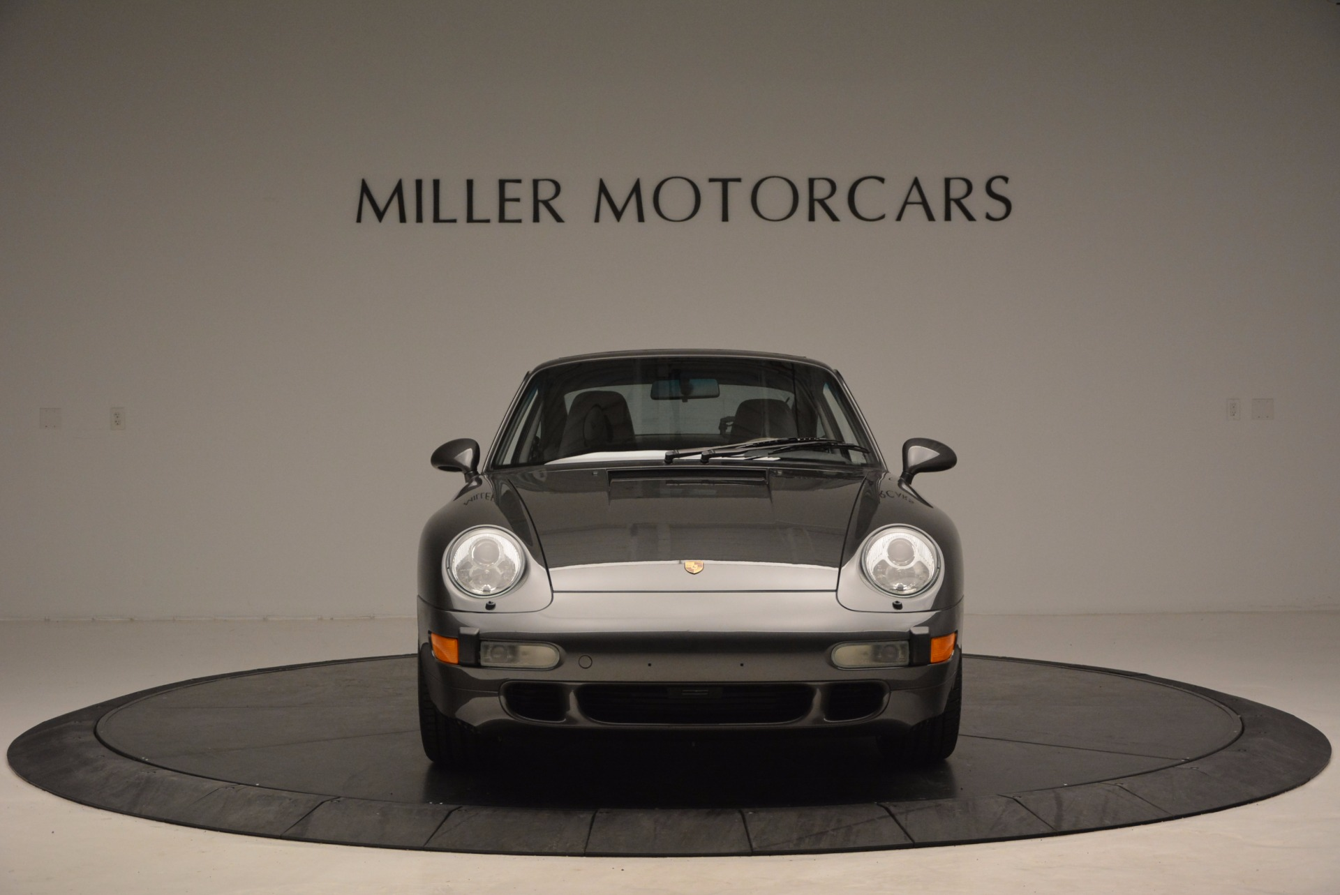 Used 1996 Porsche 911 Turbo For Sale In Westport, CT 1058_p12