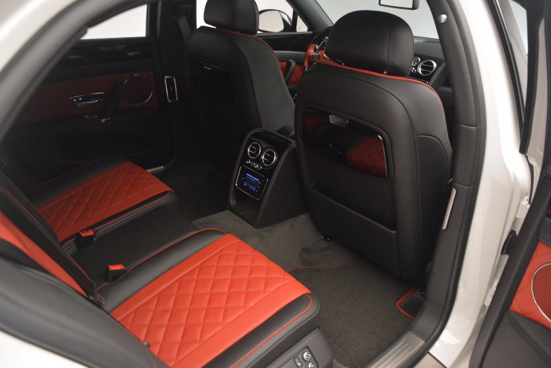New 2017 Bentley Flying Spur V8 S For Sale In Westport, CT 1060_p44