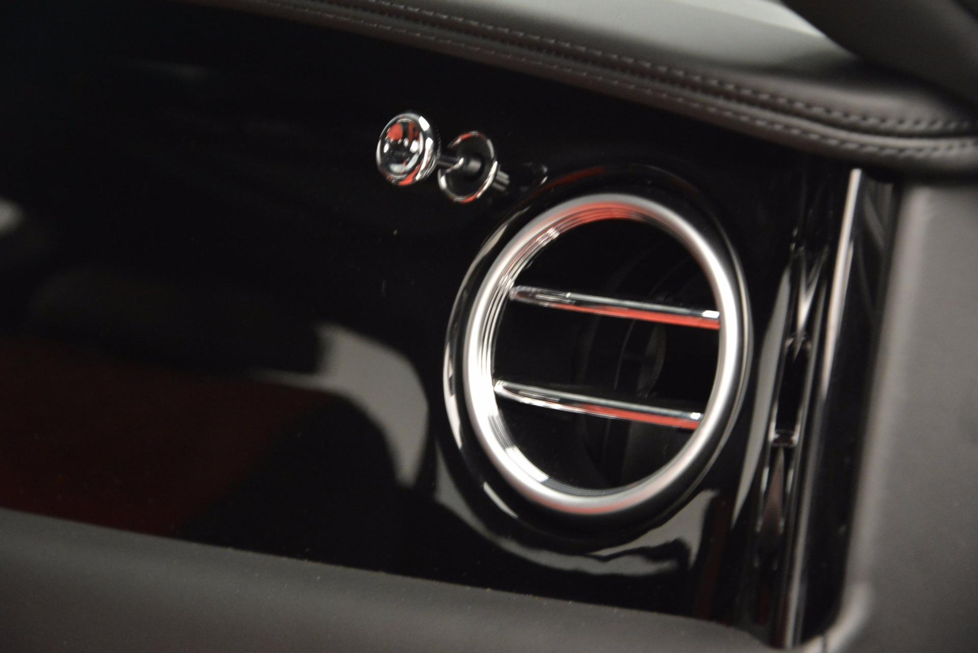 New 2017 Bentley Flying Spur V8 S For Sale In Westport, CT 1060_p50