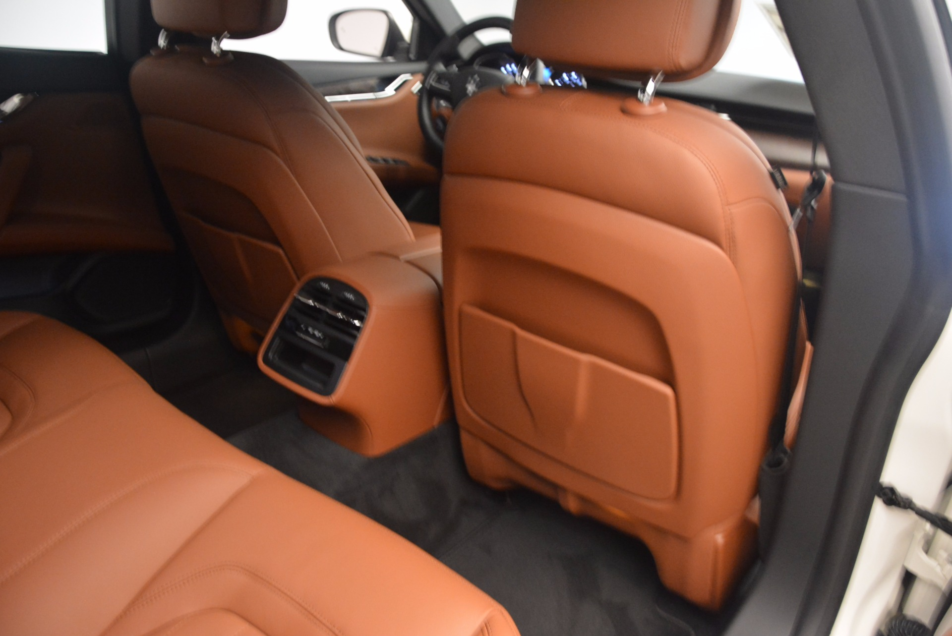 New 2017 Maserati Quattroporte SQ4 For Sale In Westport, CT 1065_p19