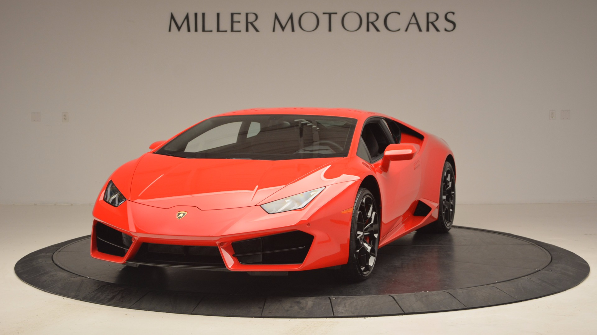 Used 2016 Lamborghini Huracan LP 580-2 For Sale In Westport, CT