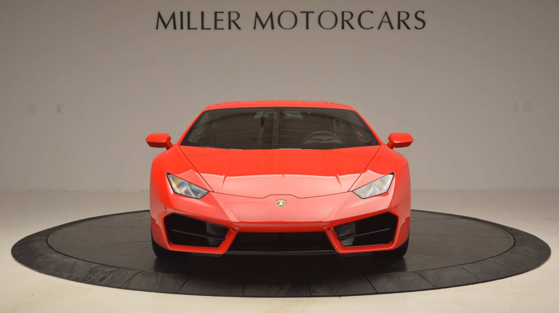 Used 2016 Lamborghini Huracan LP 580-2 For Sale In Westport, CT 1070_p12