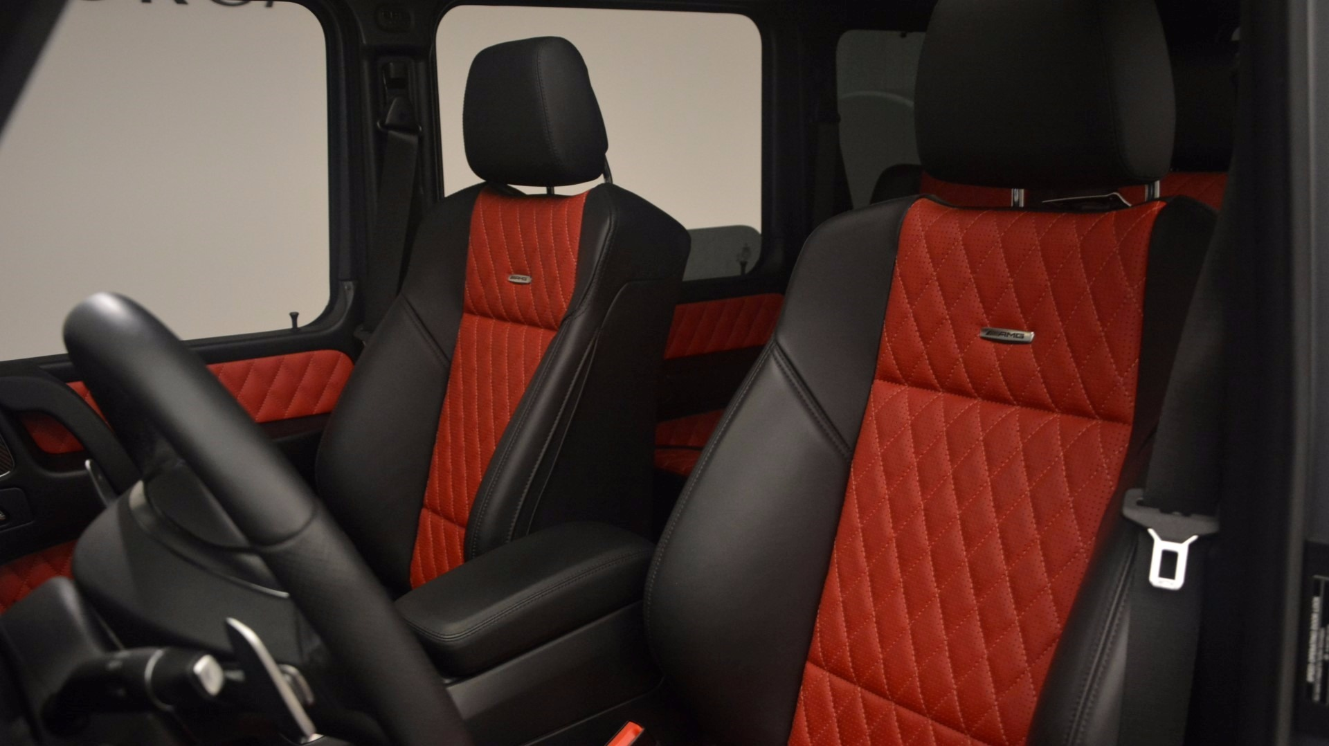 Used 2016 Mercedes Benz G-Class G 63 AMG For Sale In Westport, CT 1075_p15