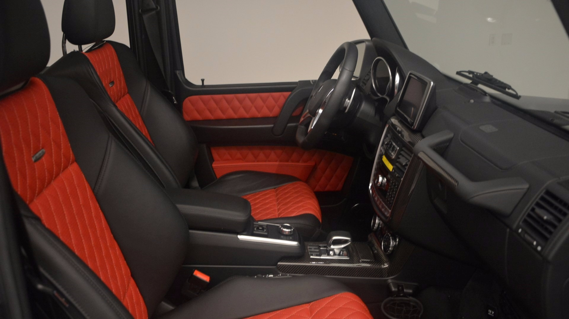 Used 2016 Mercedes Benz G-Class G 63 AMG For Sale In Westport, CT 1075_p17