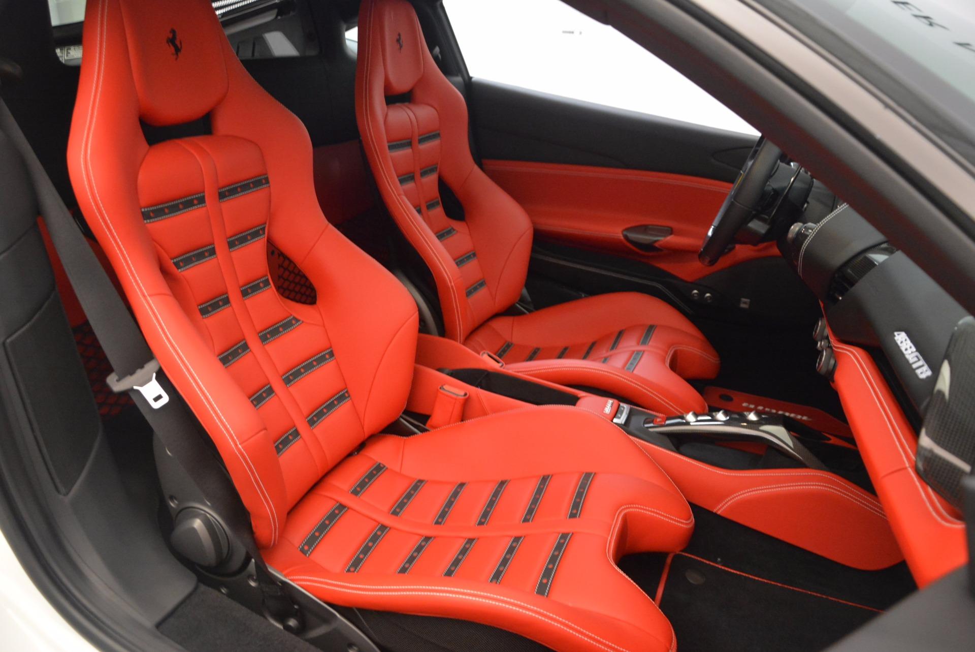 Used 2016 Ferrari 488 GTB  For Sale In Westport, CT 1080_p20