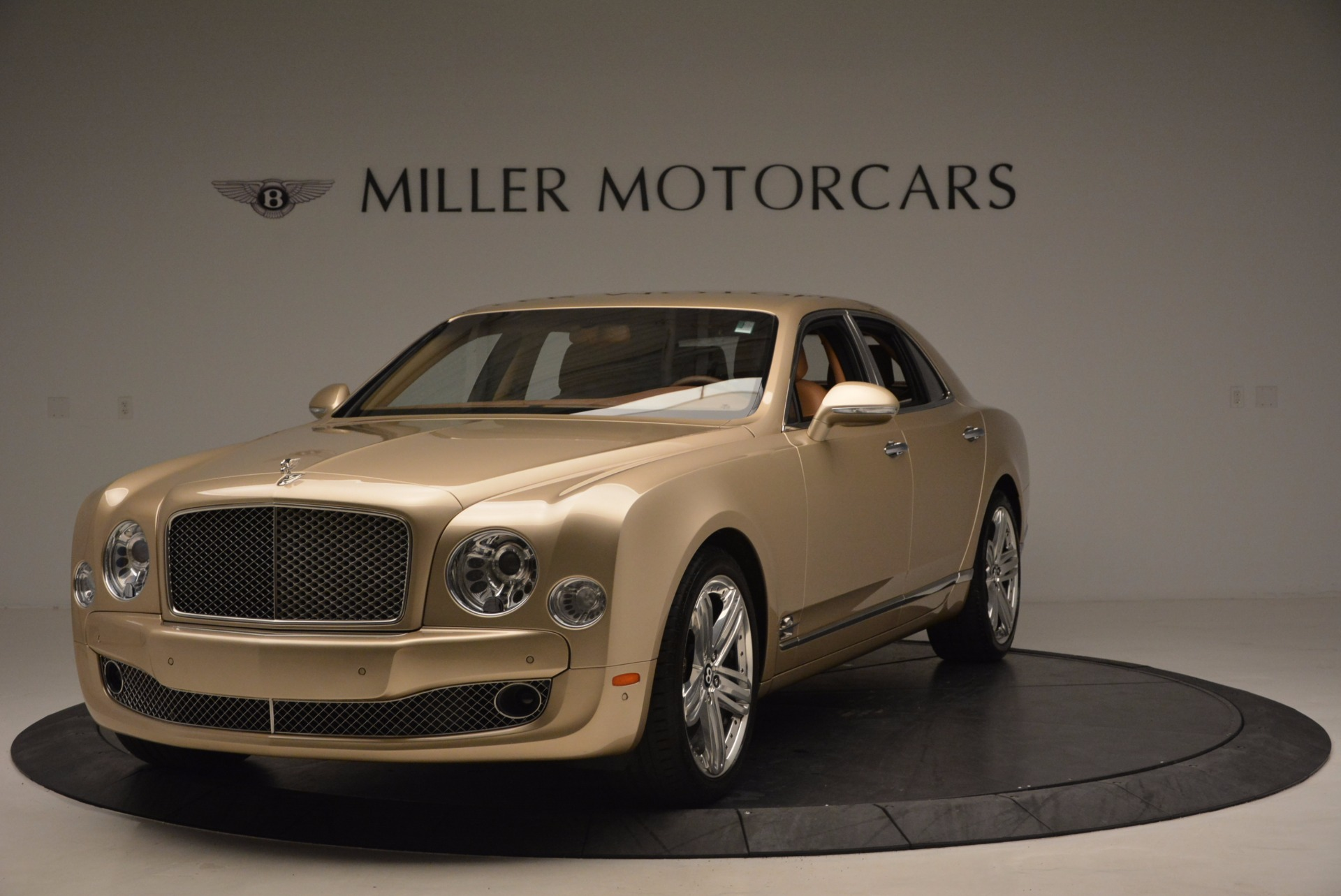 Used 2011 Bentley Mulsanne  For Sale In Westport, CT