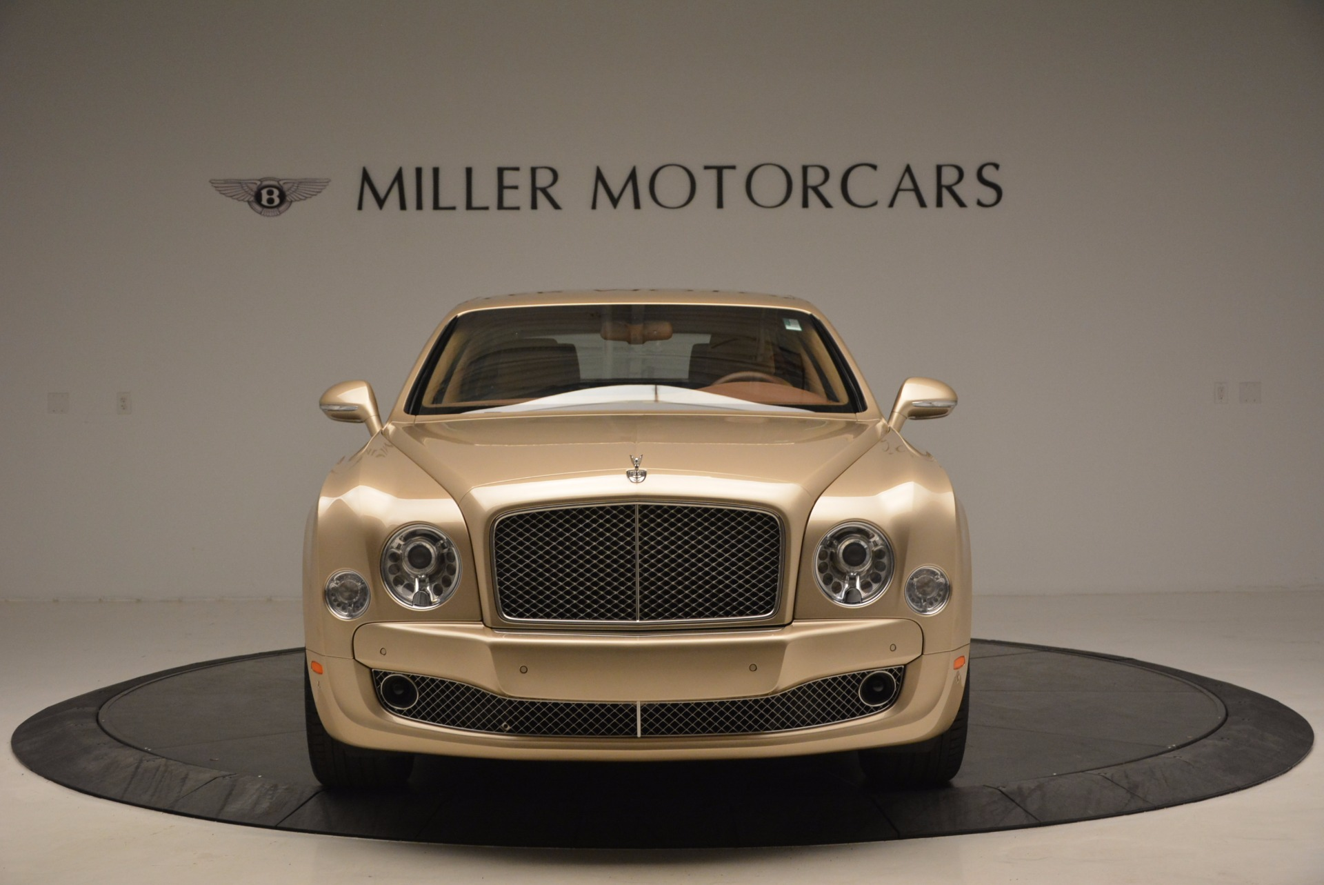 Used 2011 Bentley Mulsanne  For Sale In Westport, CT 1081_p12