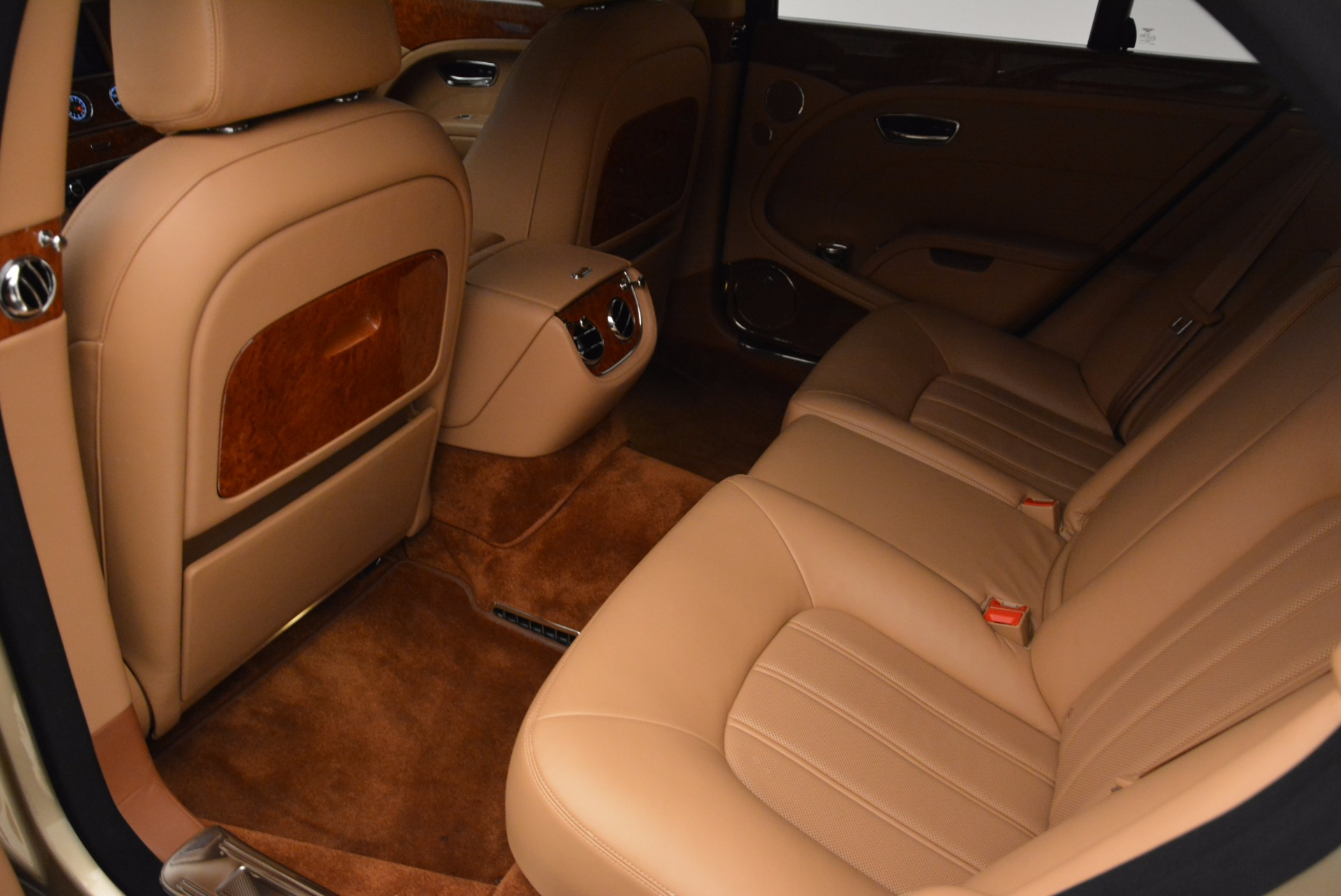 Used 2011 Bentley Mulsanne  For Sale In Westport, CT 1081_p29
