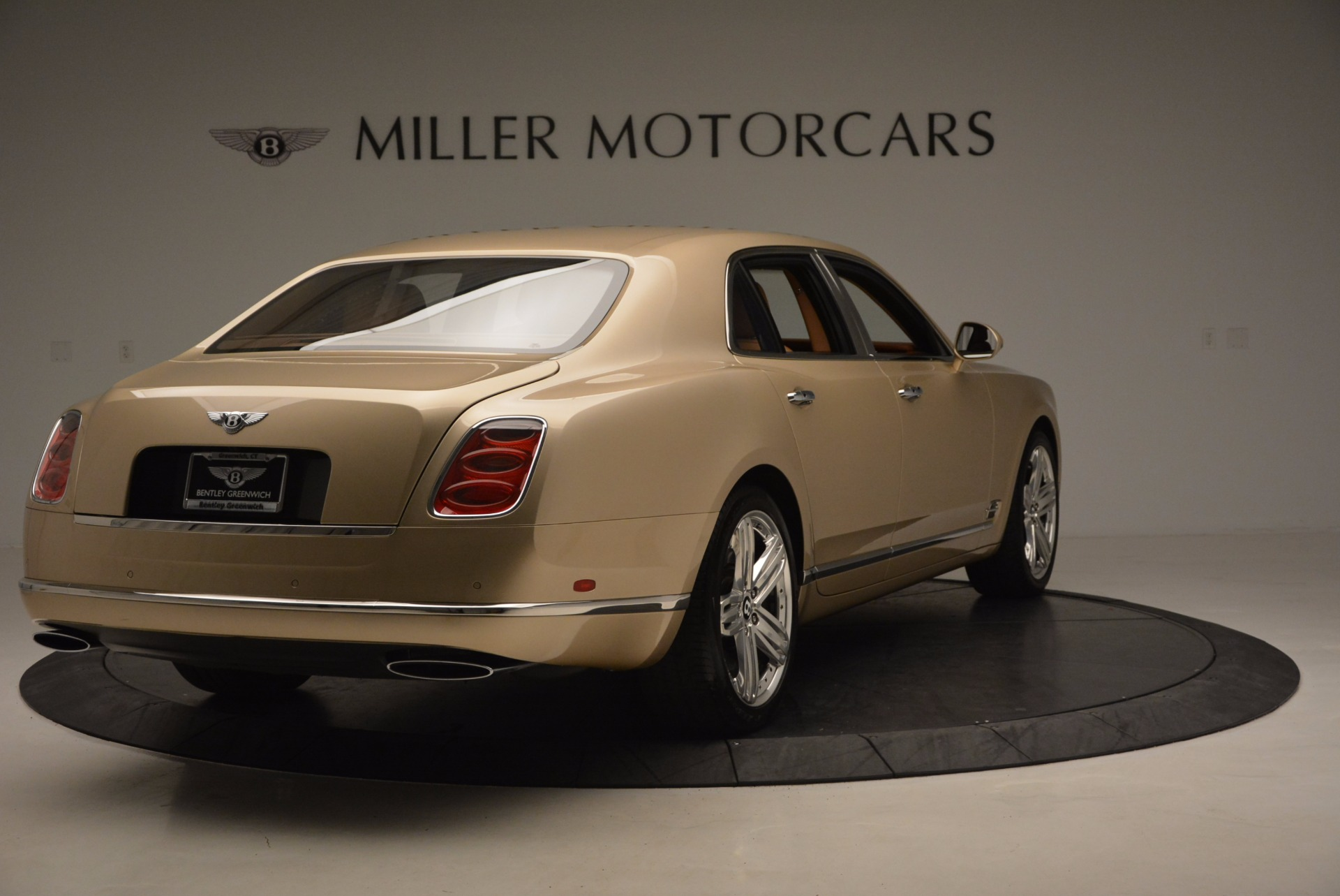 Used 2011 Bentley Mulsanne  For Sale In Westport, CT 1081_p7