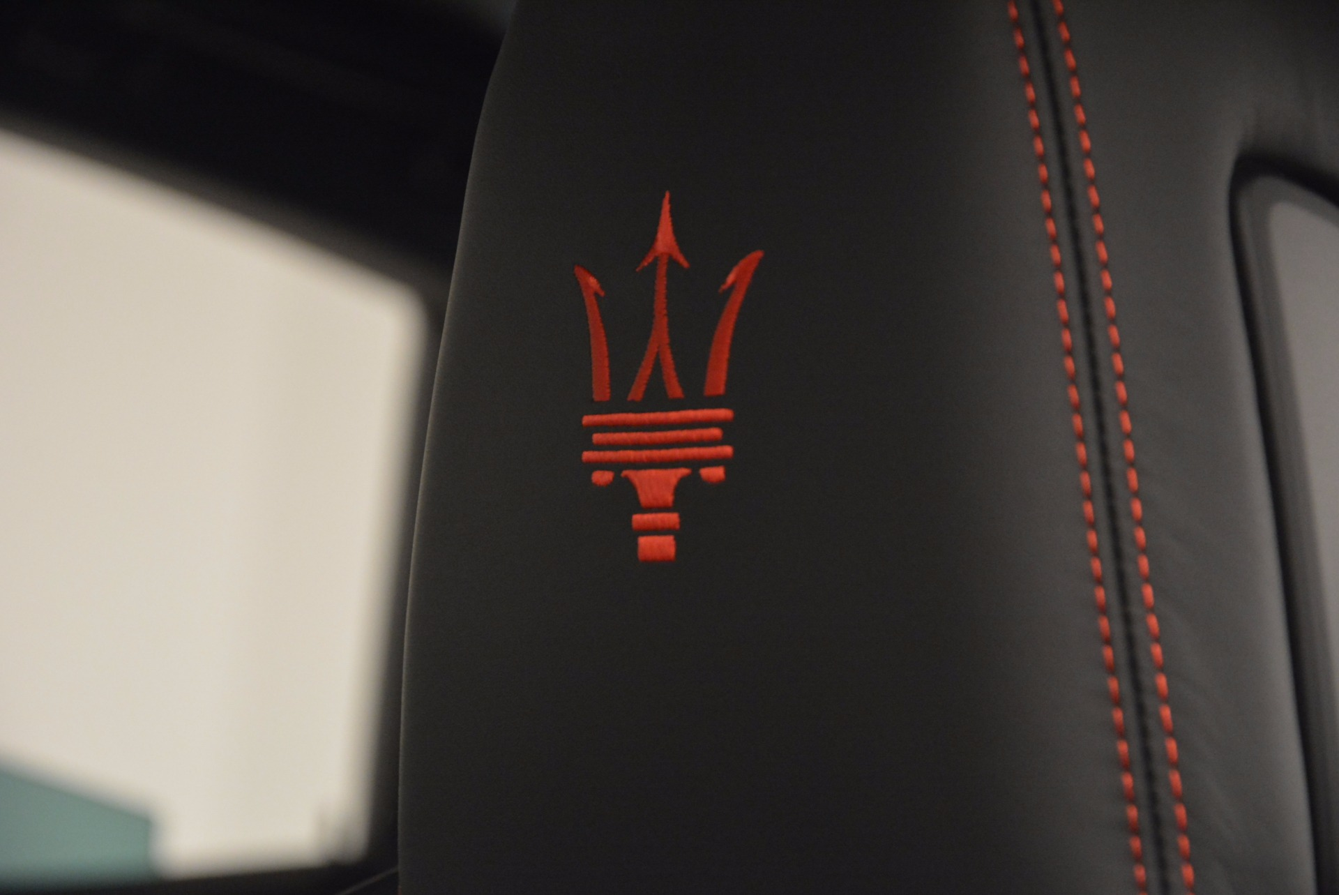 New 2017 Maserati Levante S For Sale In Westport, CT 1089_p17